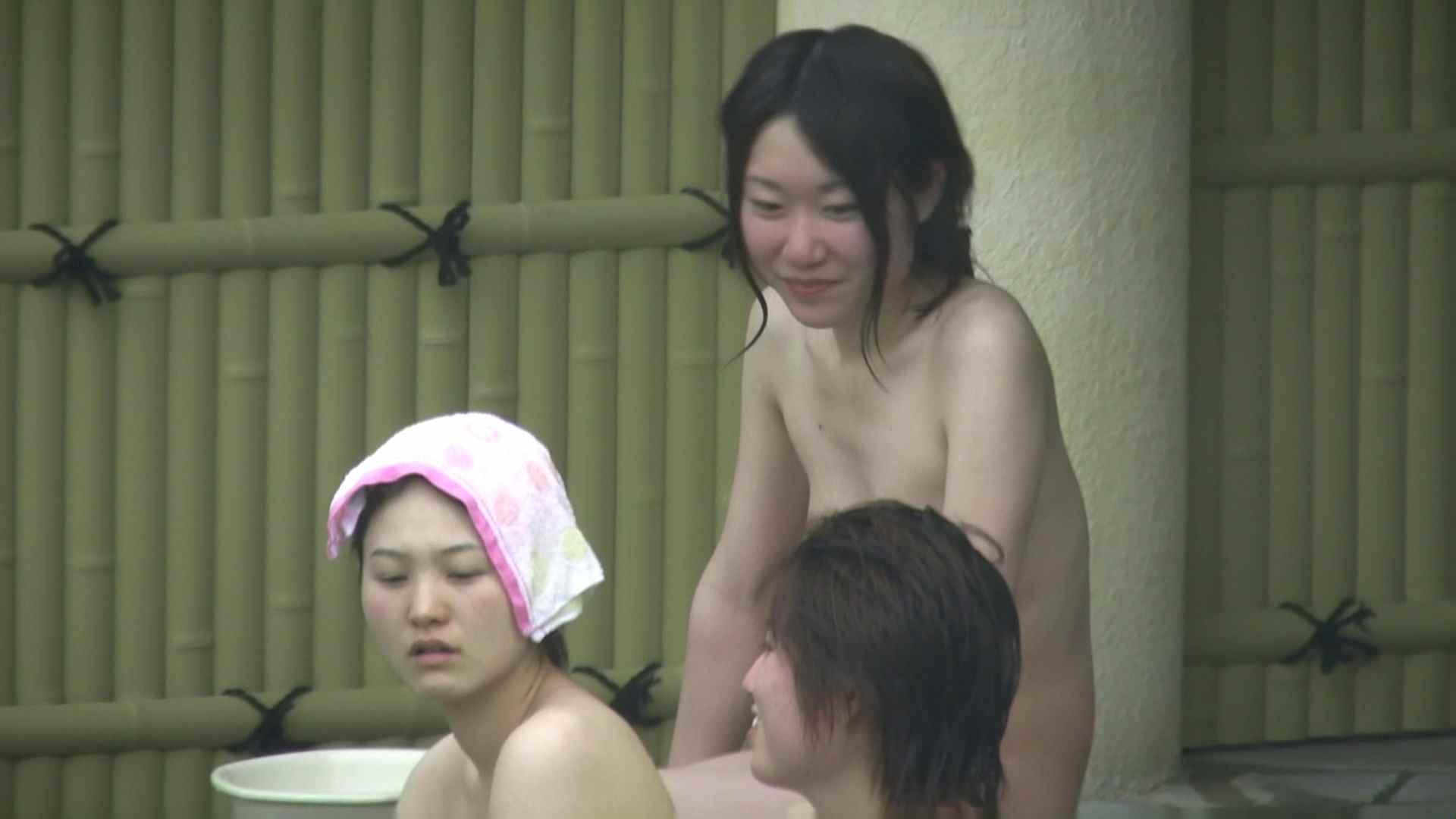 高画質露天女風呂観察 vol.026 乙女 | 望遠  84連発 29