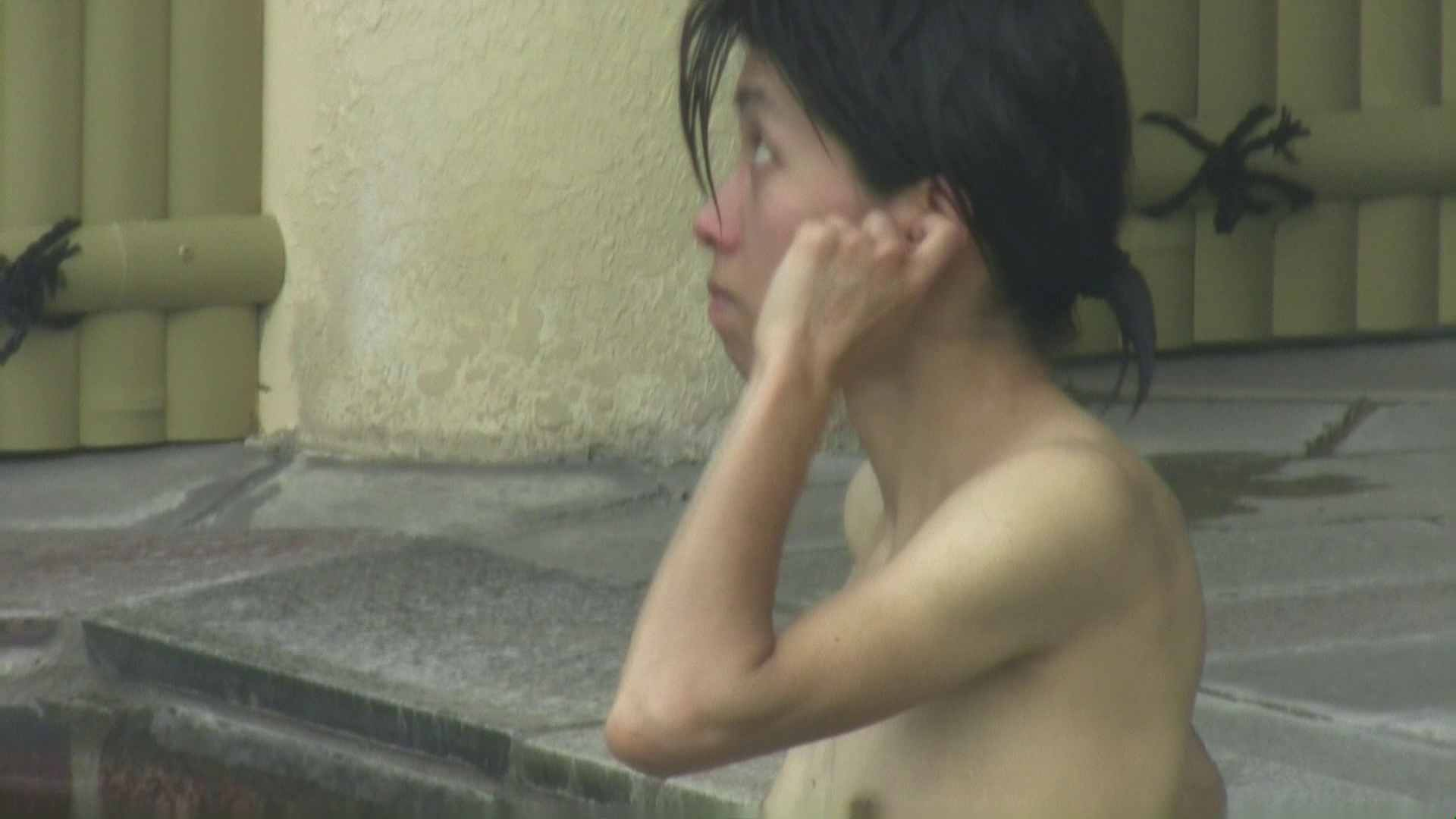 高画質露天女風呂観察 vol.028 露天風呂 すけべAV動画紹介 108連発 38