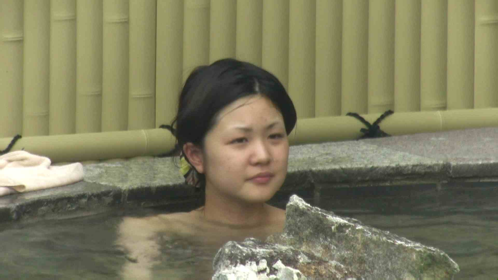 高画質露天女風呂観察 vol.032 望遠 われめAV動画紹介 101連発 6