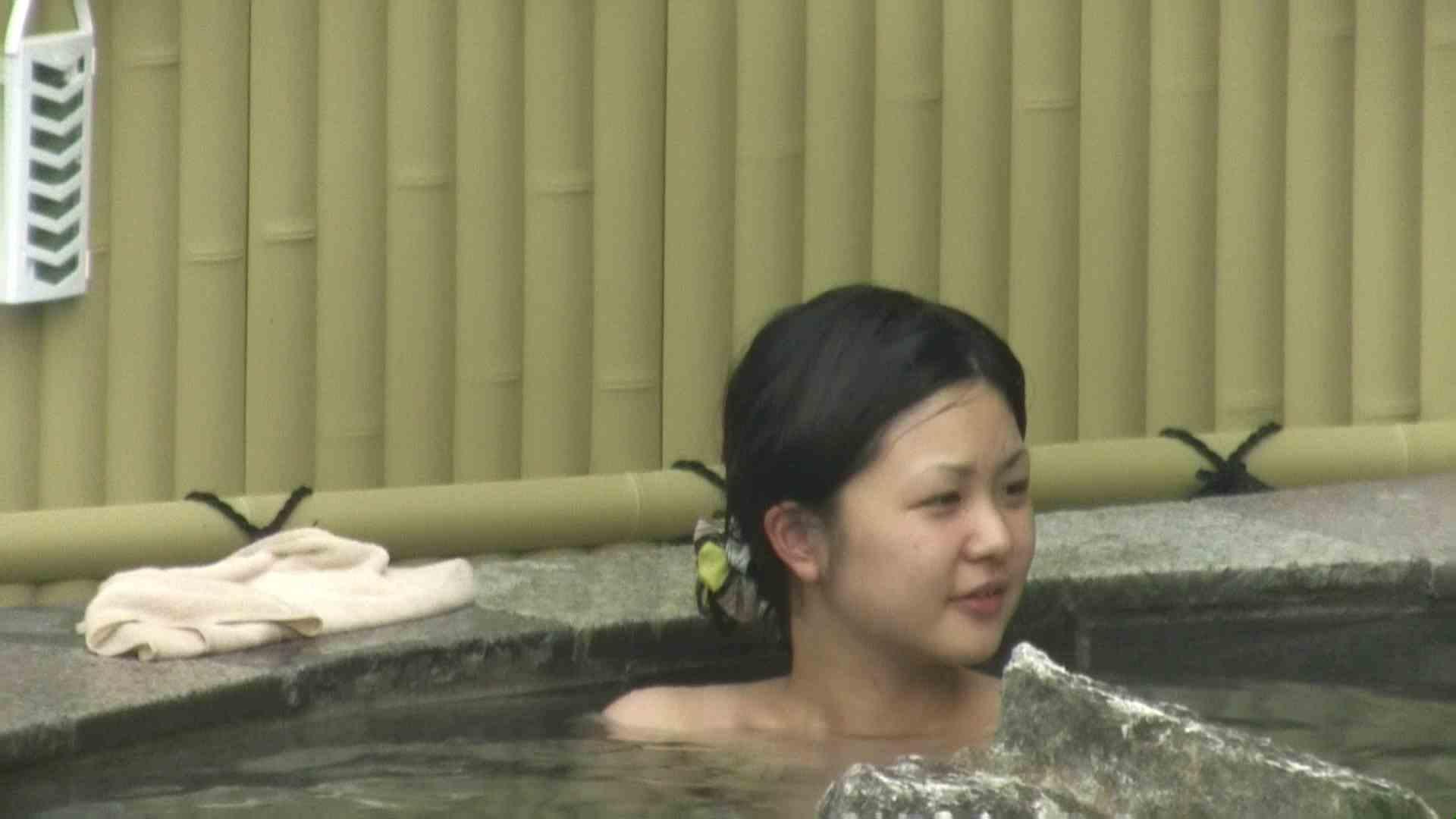 高画質露天女風呂観察 vol.032 露天風呂 スケベ動画紹介 101連発 44