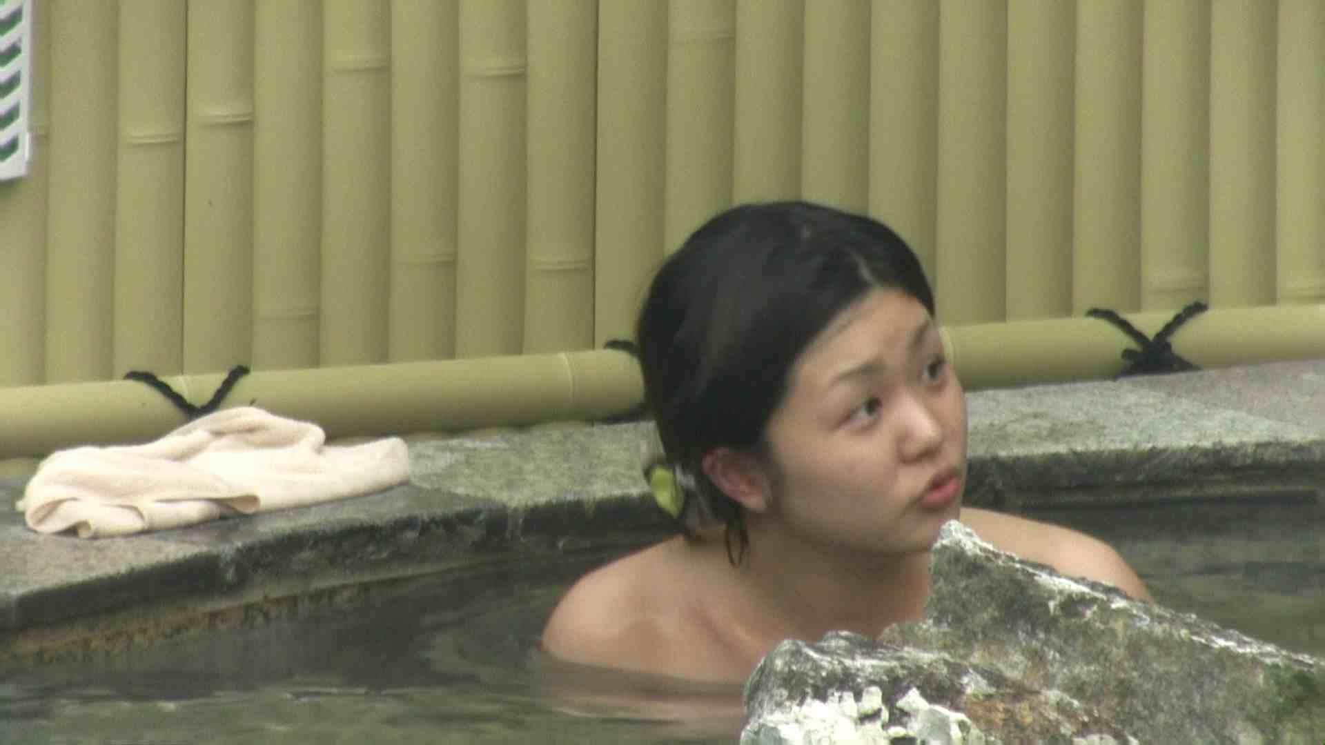 高画質露天女風呂観察 vol.032 望遠 われめAV動画紹介 101連発 55