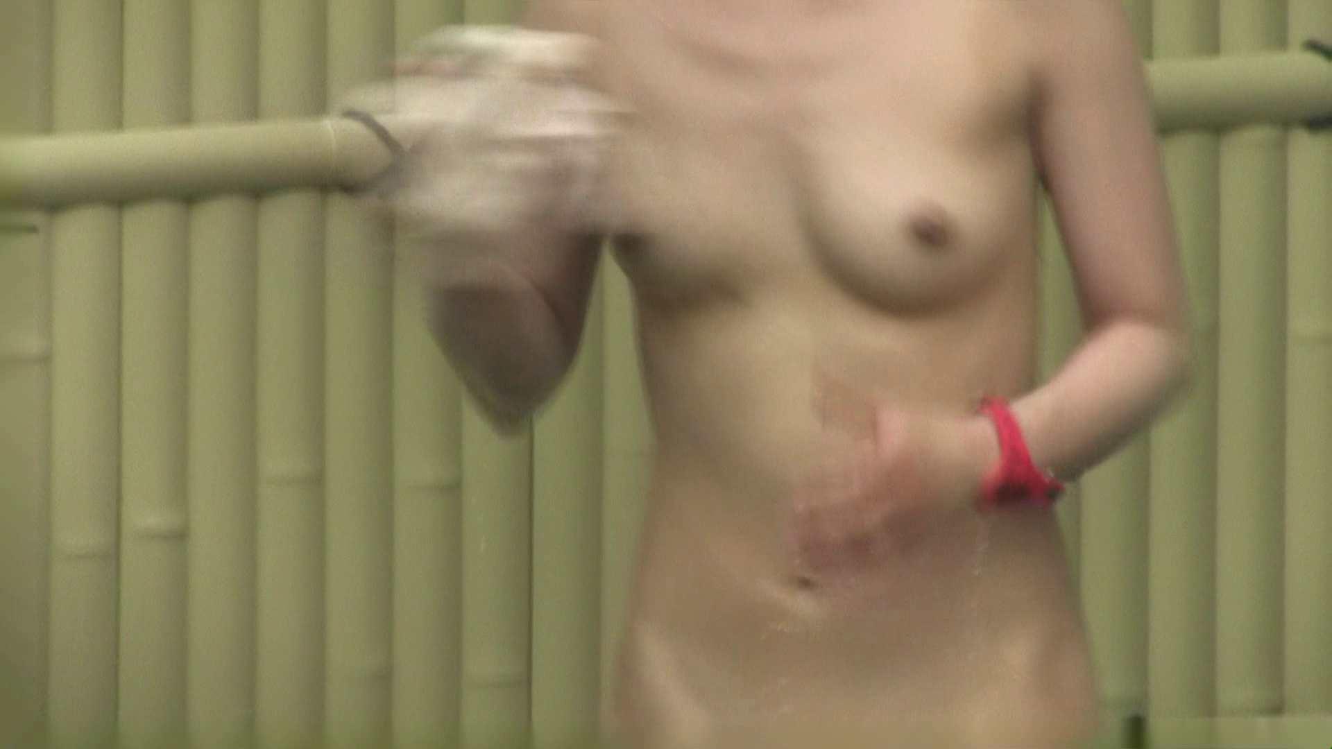 高画質露天女風呂観察 vol.032 女風呂 | OLのエロ生活  101連発 57