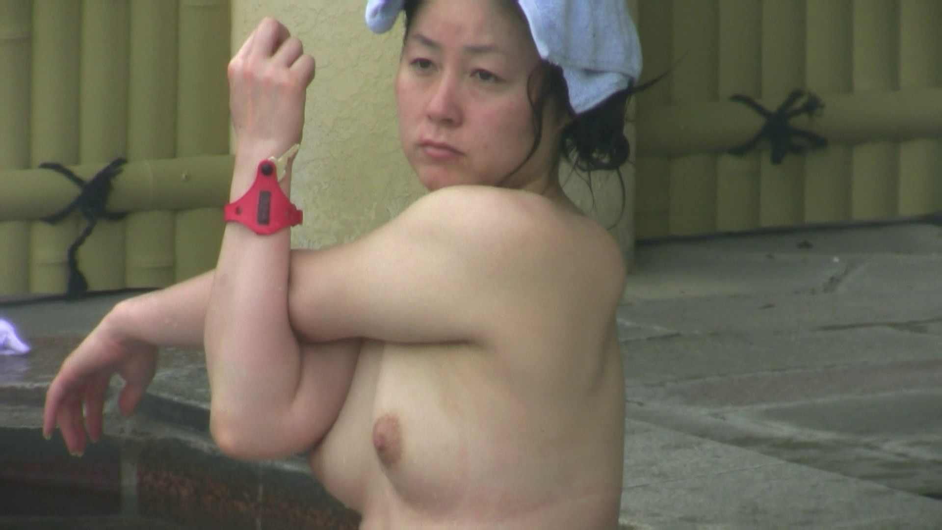 高画質露天女風呂観察 vol.037 女風呂 オメコ動画キャプチャ 75連発 68