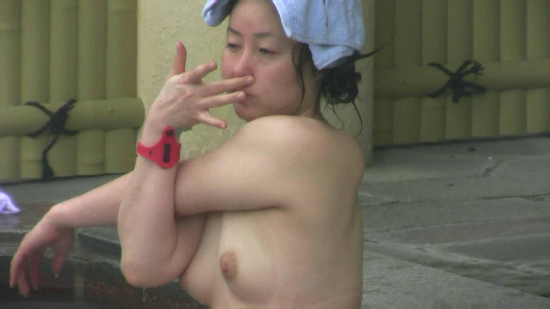 高画質露天女風呂観察 vol.037 望遠 われめAV動画紹介 75連発 69