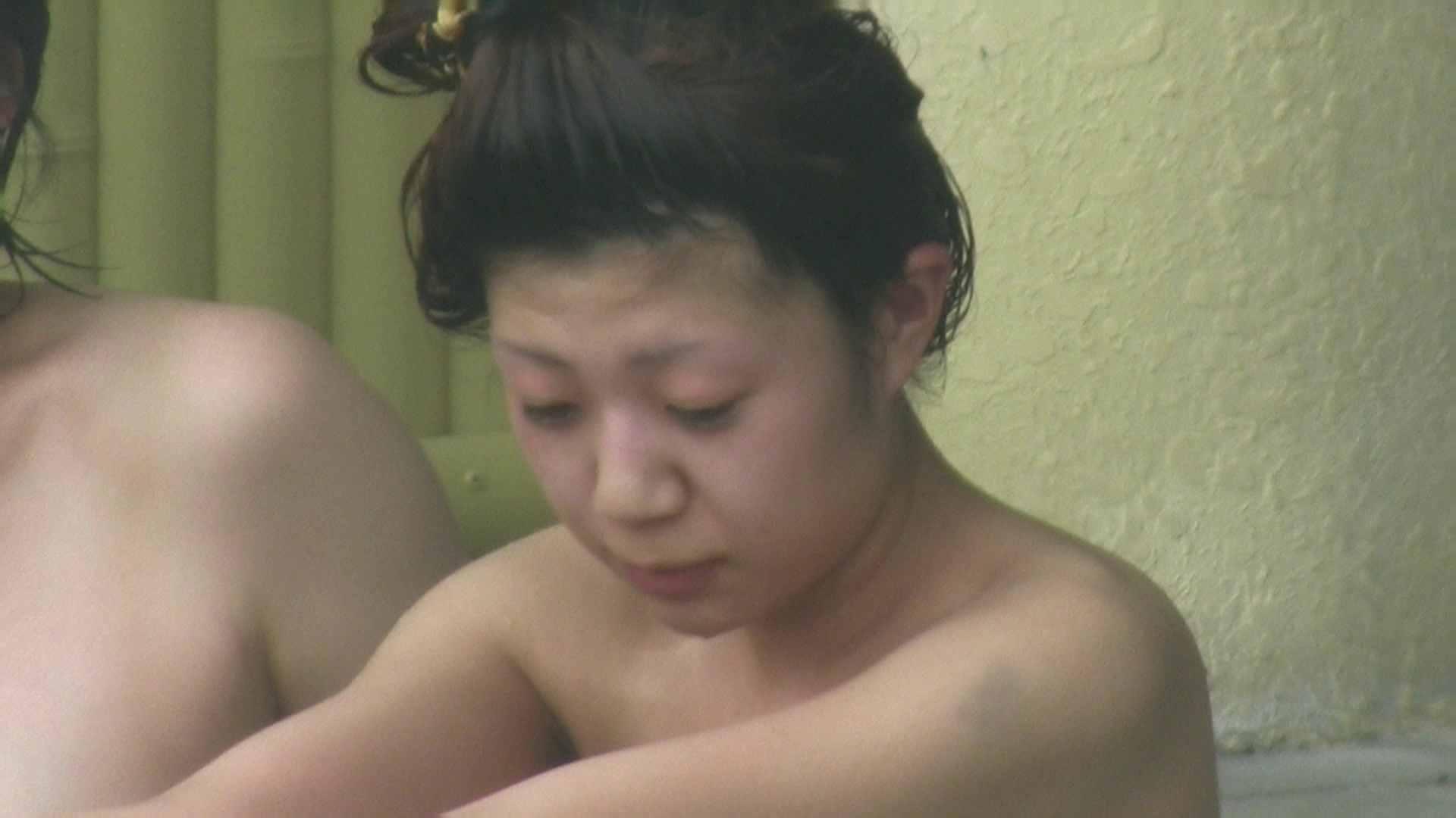 高画質露天女風呂観察 vol.044 乙女 すけべAV動画紹介 100連発 52