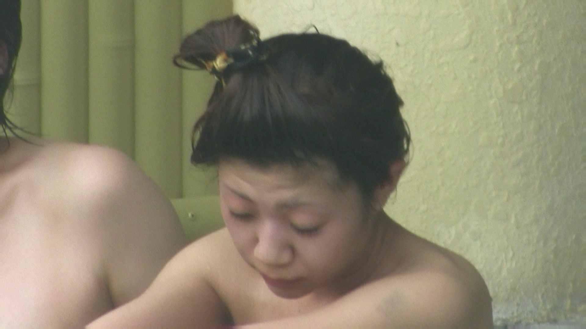 高画質露天女風呂観察 vol.044 ギャル入浴 AV無料 100連発 53