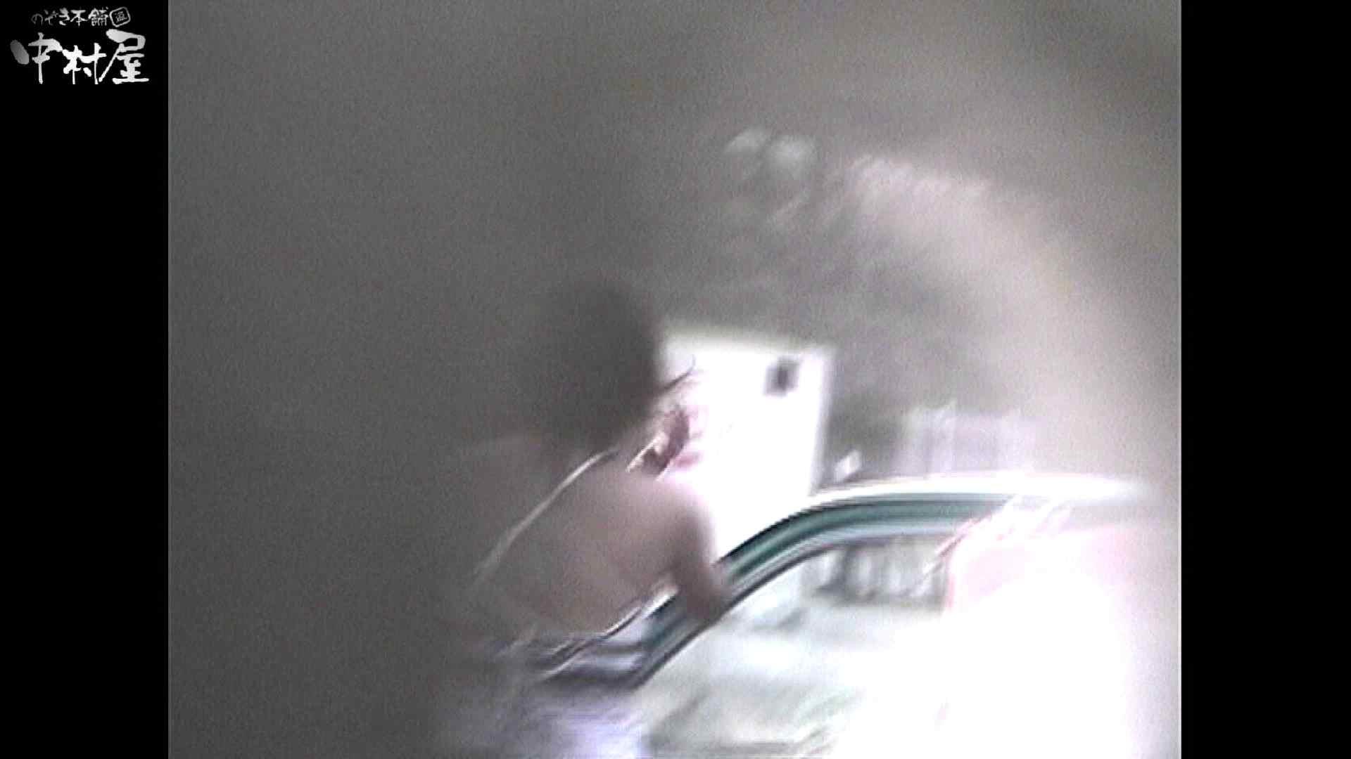 No.16 アニマル柄の水着 レースのパンツにナプキンを装着する金髪お姉さん お姉さんのエロ生活 | ナプキン  67連発 61