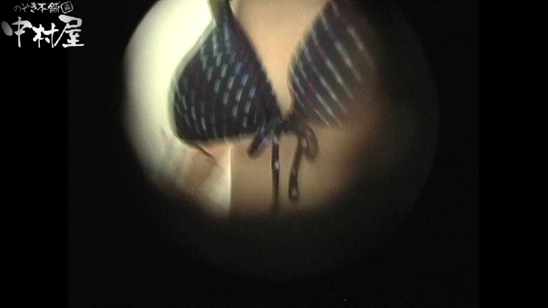 No.34 おわん型オッパイのてっぺんに淡いピンクの乳首ちゃん 接写  108連発 32