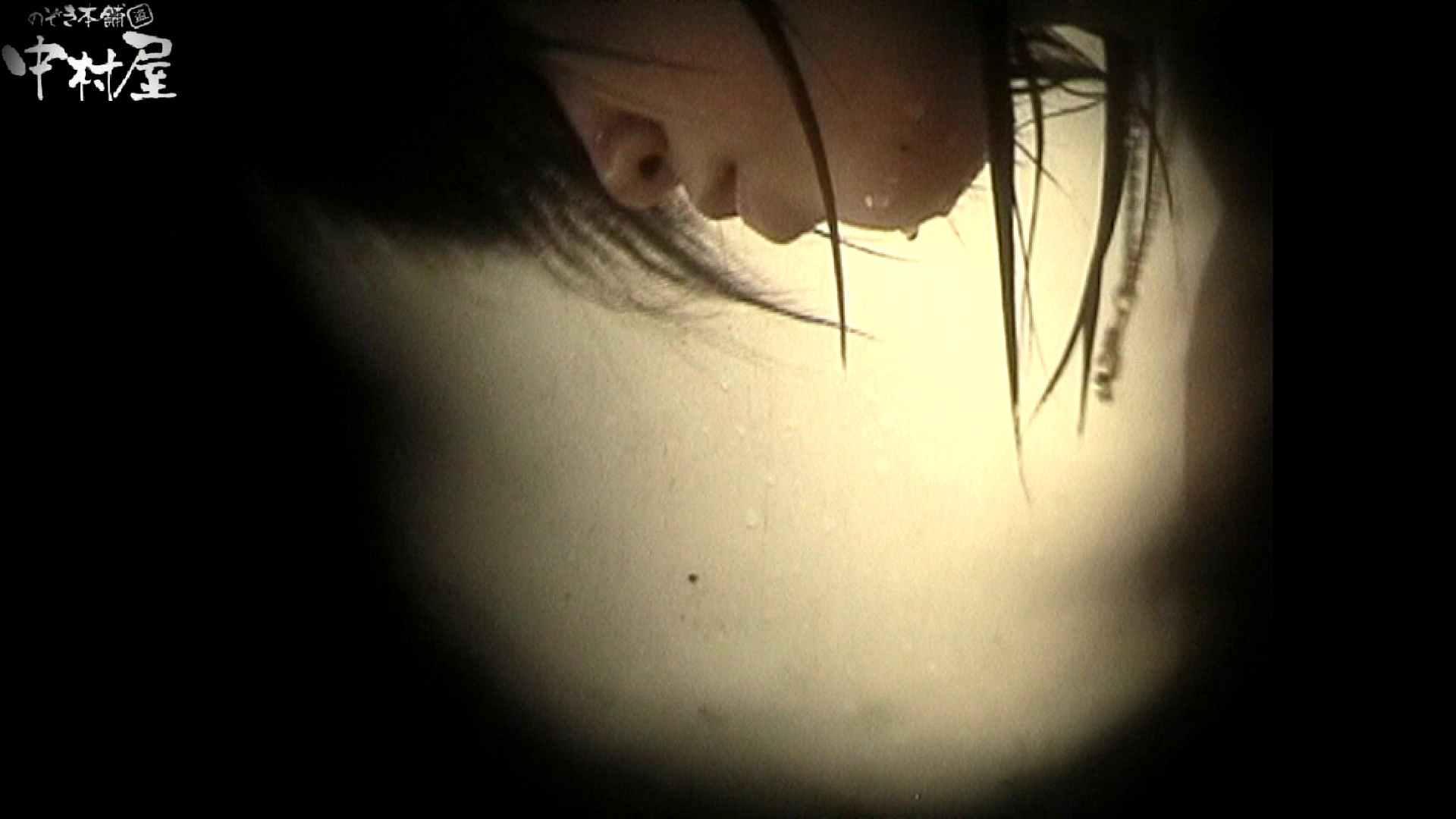 無料アダルト動画:No.51 片足を挙げたときにクッキリマンコが!!:のぞき本舗 中村屋