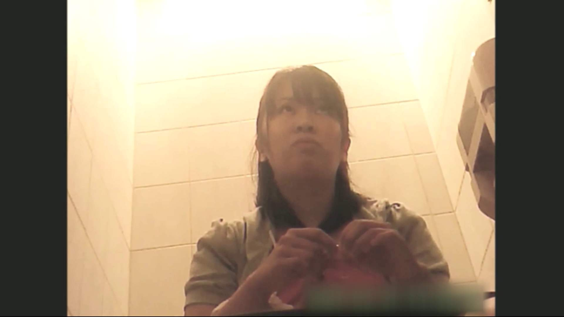 ティーンガールのトイレ覗き‼vol.01 お姉さんのエロ生活 ヌード画像 40連発 11