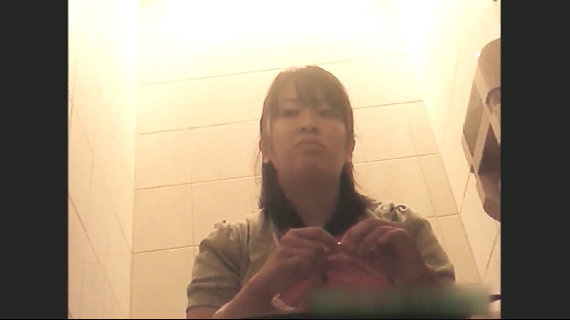 ティーンガールのトイレ覗き‼vol.01 女子大生のエロ生活 アダルト動画キャプチャ 40連発 12