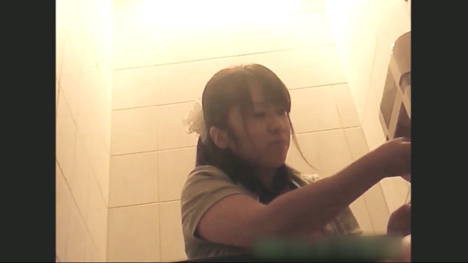 ティーンガールのトイレ覗き‼vol.01 美女 オマンコ無修正動画無料 40連発 17