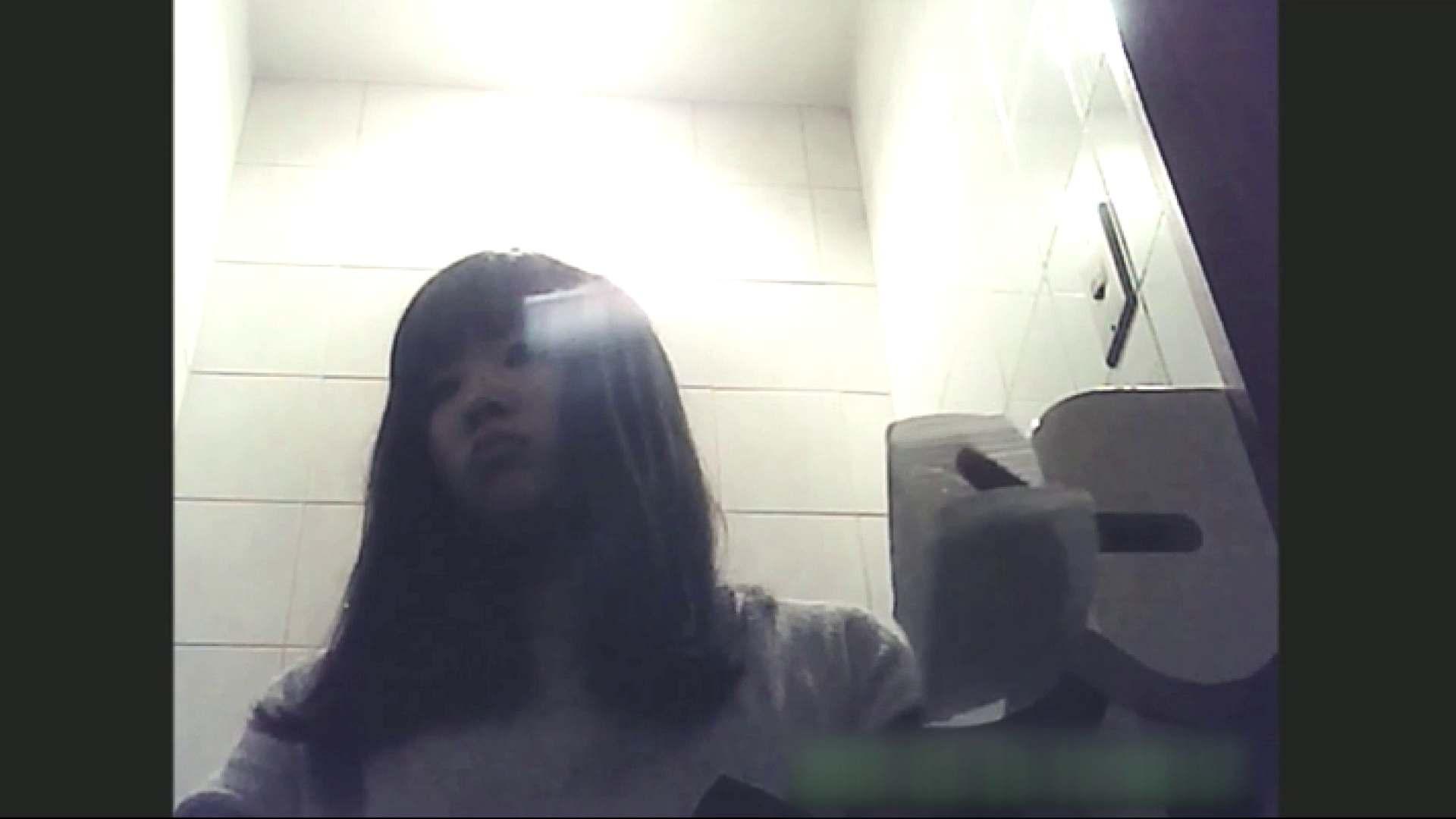 ティーンガールのトイレ覗き‼vol.01 美女 オマンコ無修正動画無料 40連発 24