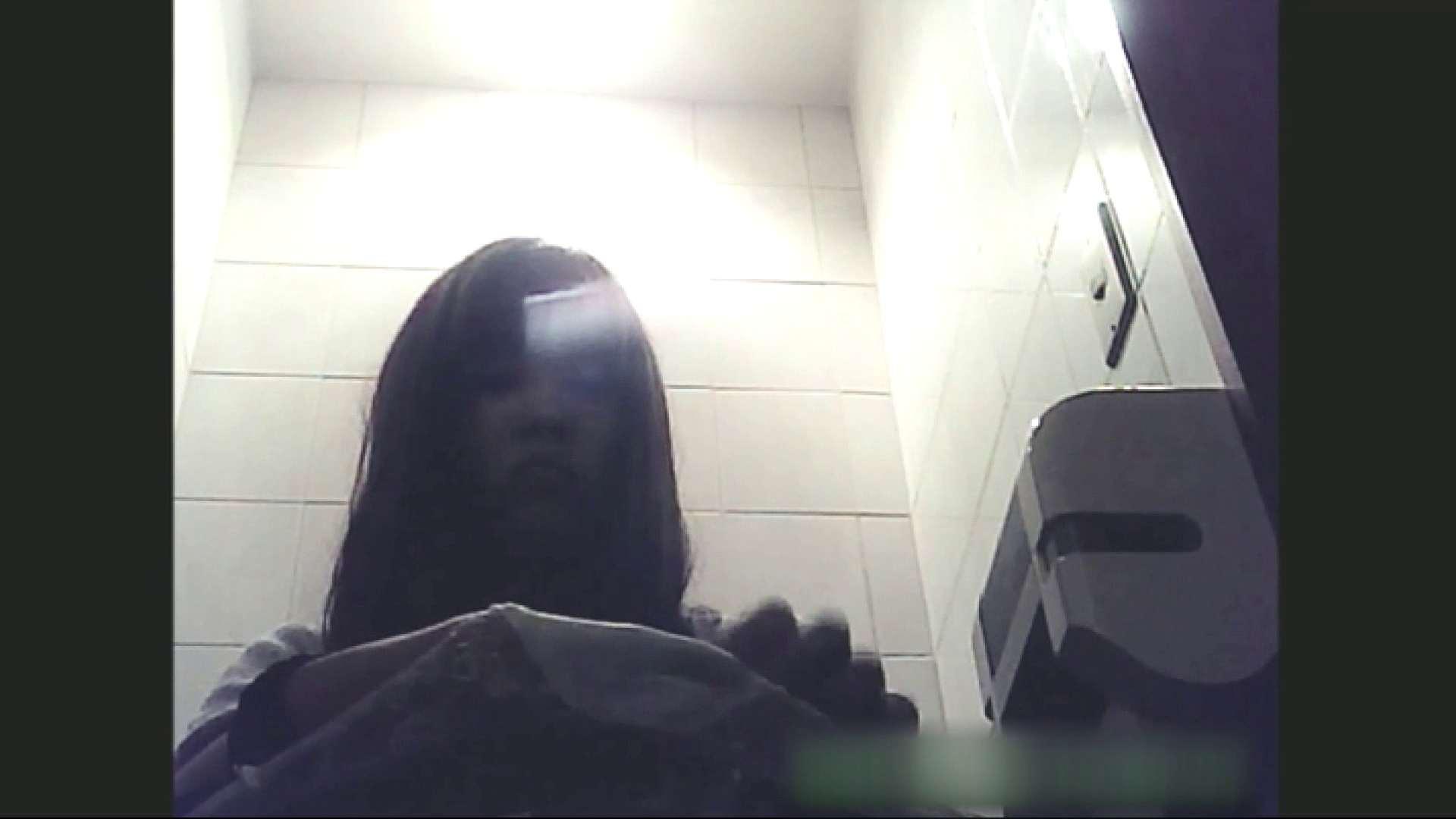 ティーンガールのトイレ覗き‼vol.01 お姉さんのエロ生活 ヌード画像 40連発 25