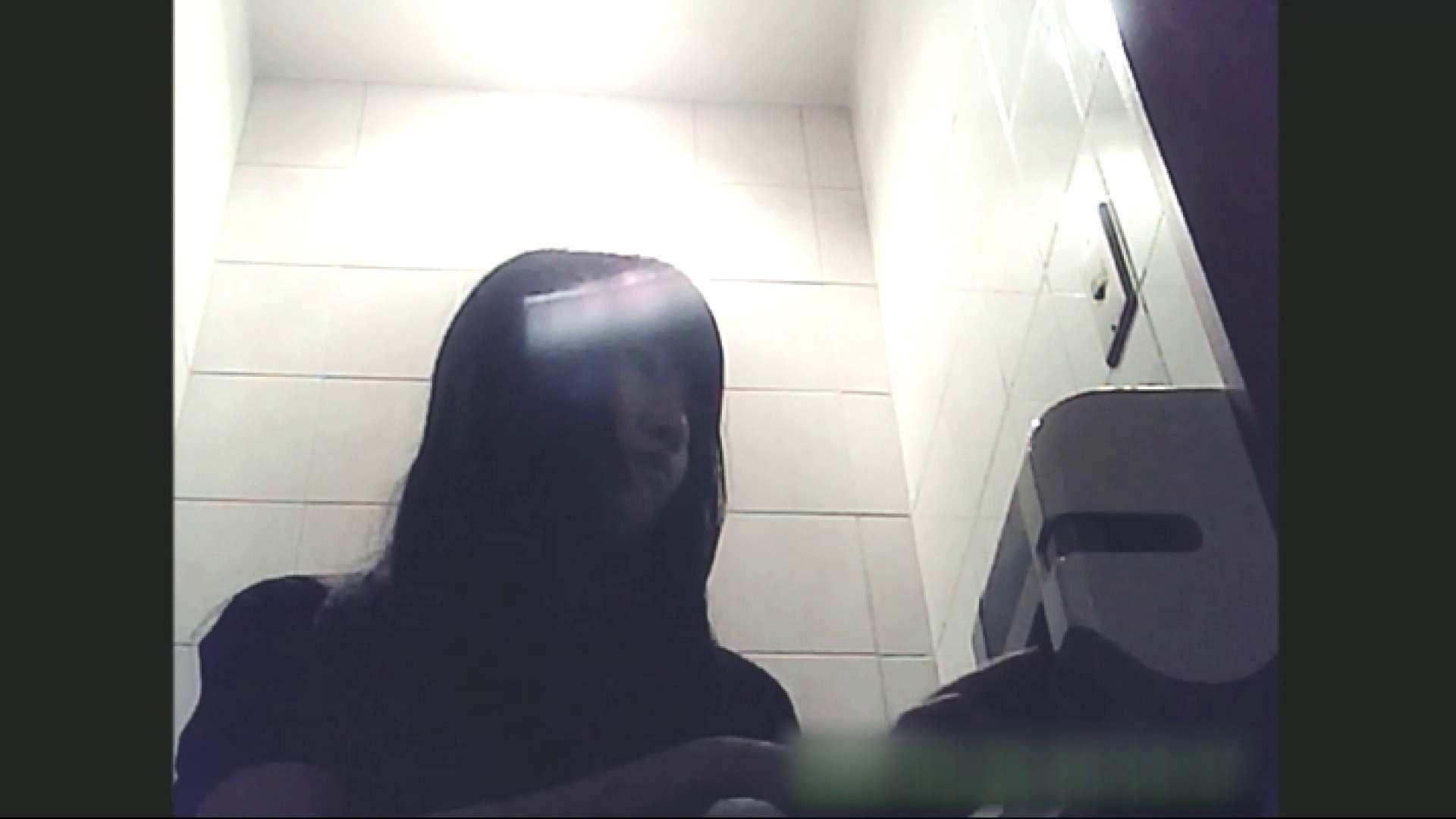 ティーンガールのトイレ覗き‼vol.01 トイレ  40連発 35