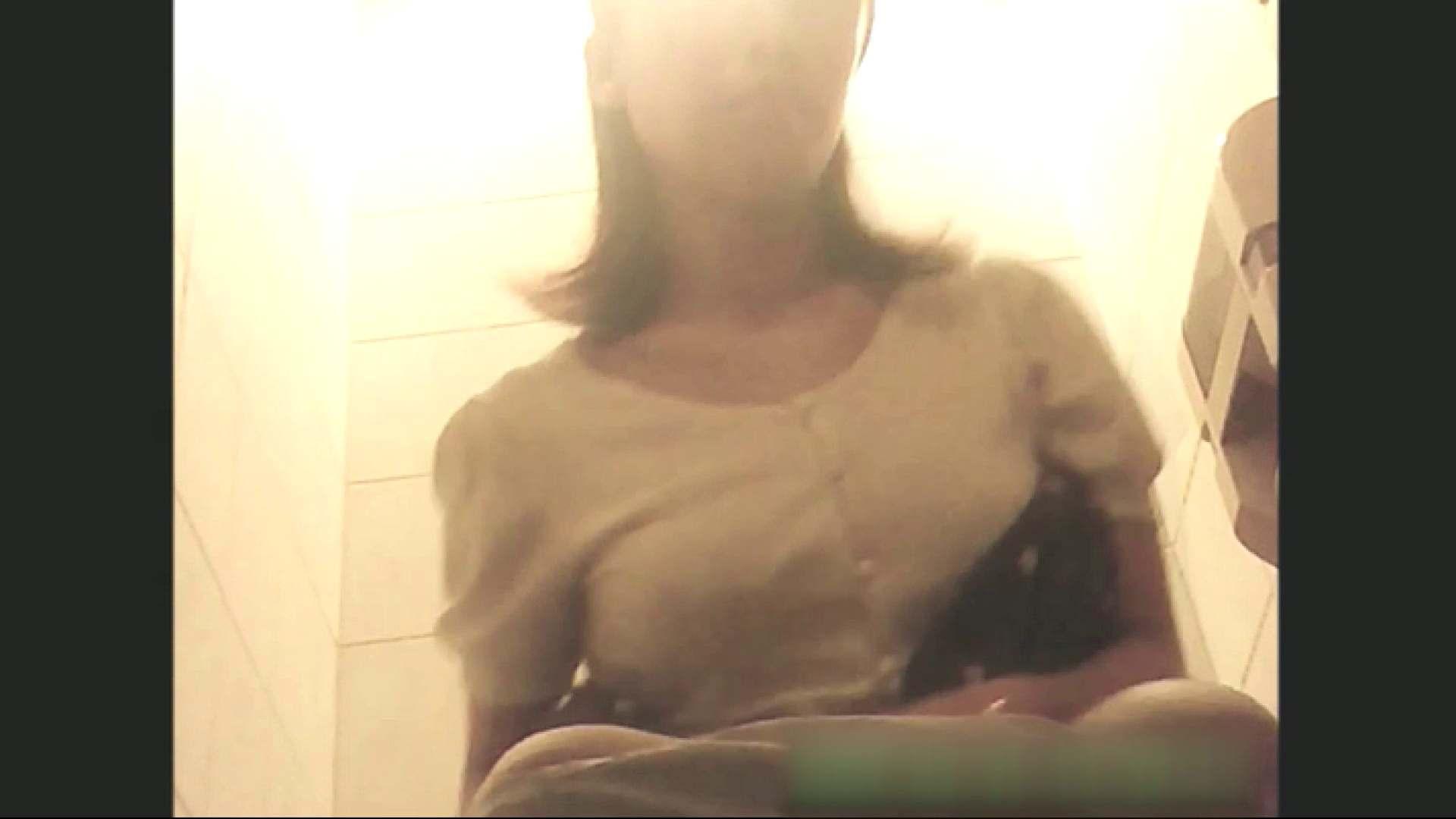 ティーンガールのトイレ覗き‼vol.01 お姉さんのエロ生活 ヌード画像 40連発 39