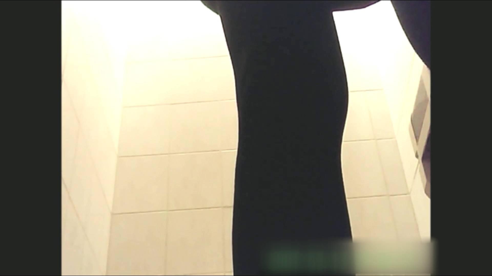 ティーンガールのトイレ覗き‼vol.03 覗き SEX無修正画像 48連発 25