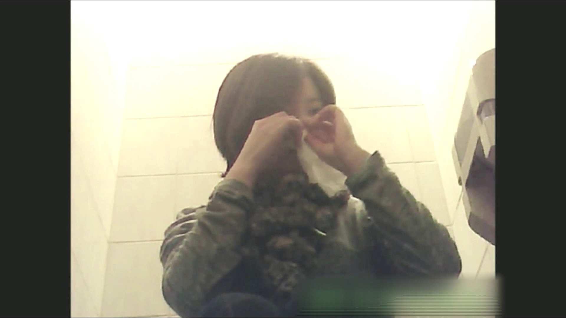 ティーンガールのトイレ覗き‼vol.04 トイレ オマンコ動画キャプチャ 39連発 5