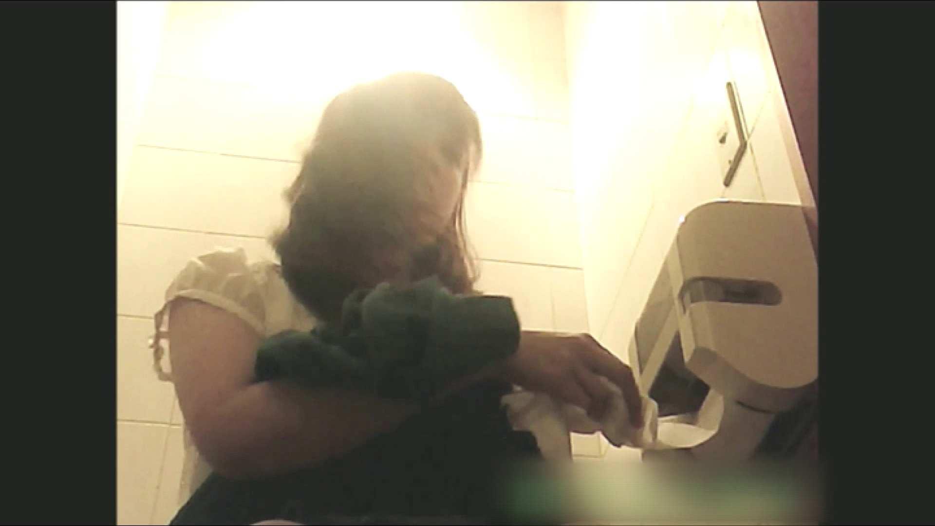 ティーンガールのトイレ覗き‼vol.04 女子大生のエロ生活  39連発 14