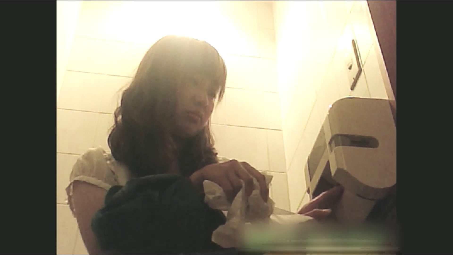 ティーンガールのトイレ覗き‼vol.04 OLのエロ生活 AV無料動画キャプチャ 39連発 16