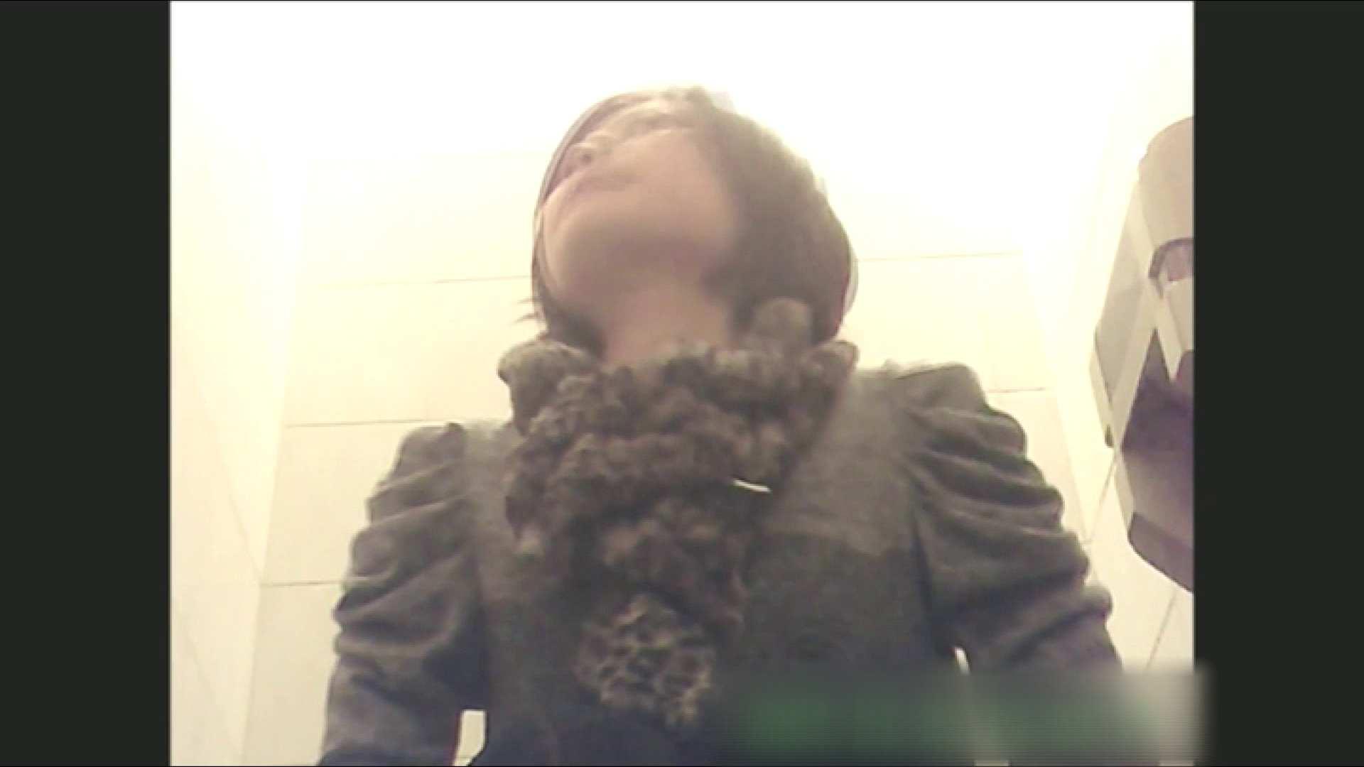 ティーンガールのトイレ覗き‼vol.04 お姉さんのエロ生活 おめこ無修正画像 39連発 39