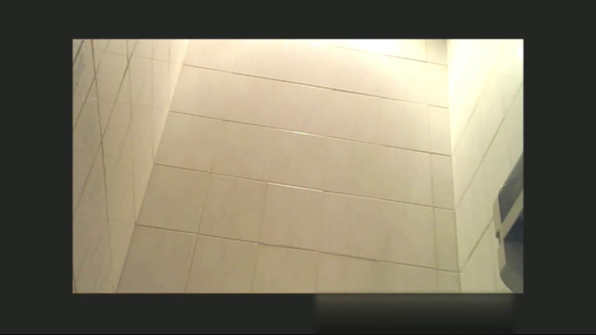 ティーンガールのトイレ覗き‼vol.06 お姉さんのエロ生活  33連発 28