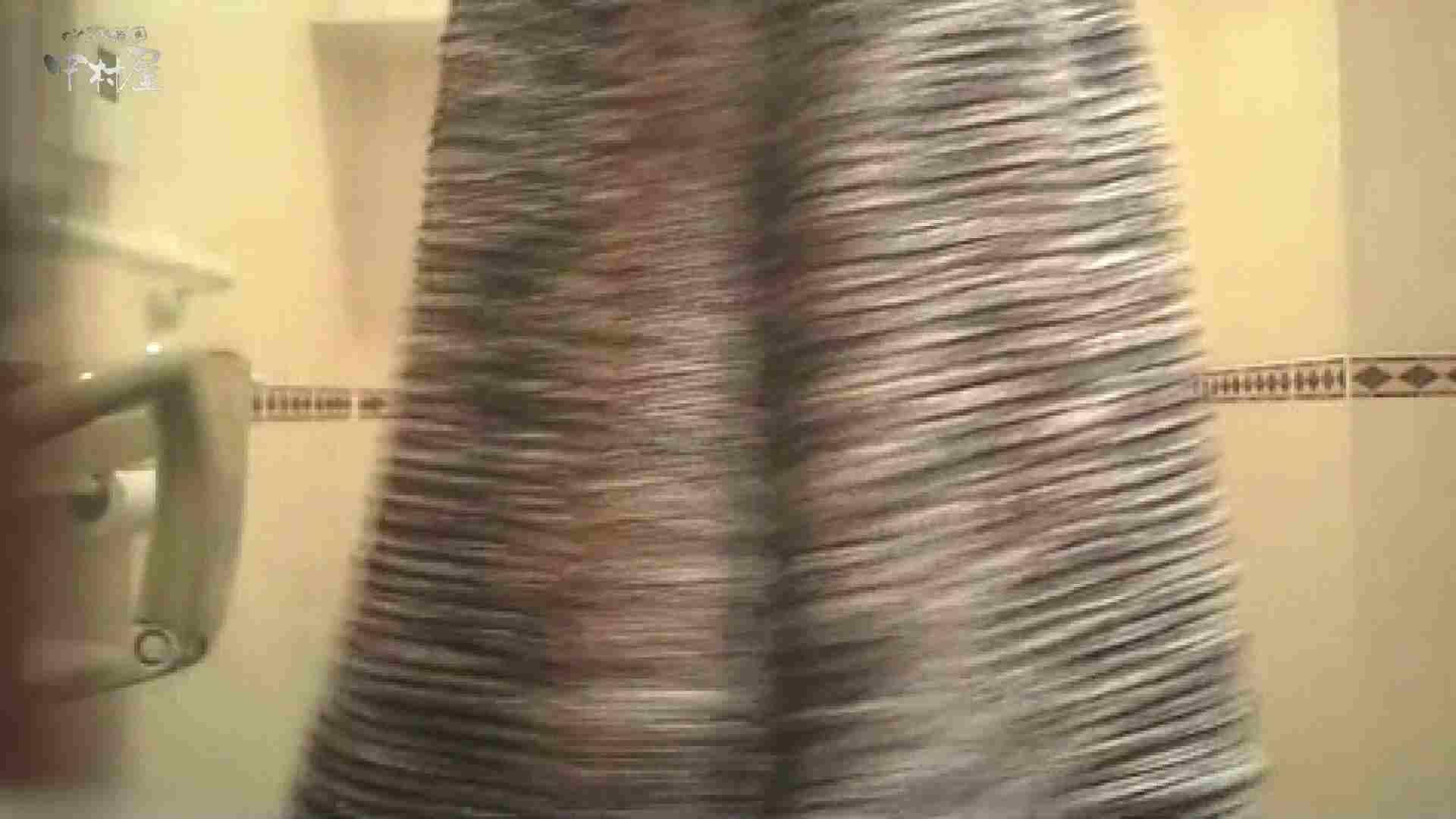 ティーンガールのトイレ覗き‼vol.07 お姉さんのエロ生活 オメコ動画キャプチャ 84連発 67