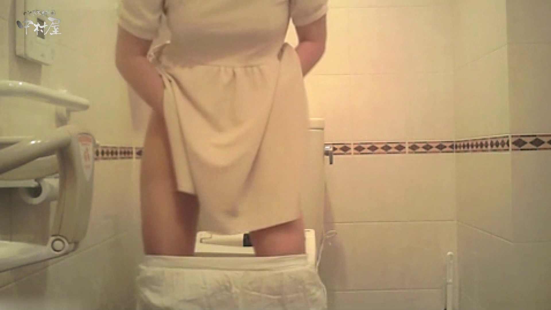 ティーンガールのトイレ覗き‼vol.07 覗き 隠し撮りオマンコ動画紹介 84連発 83