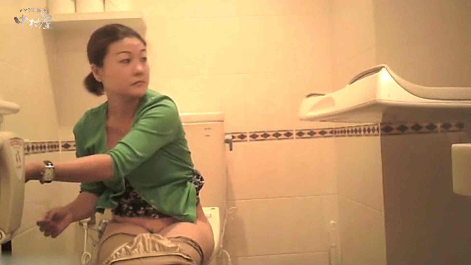 ティーンガールのトイレ覗き‼vol.08 覗き   お姉さんのエロ生活  93連発 64