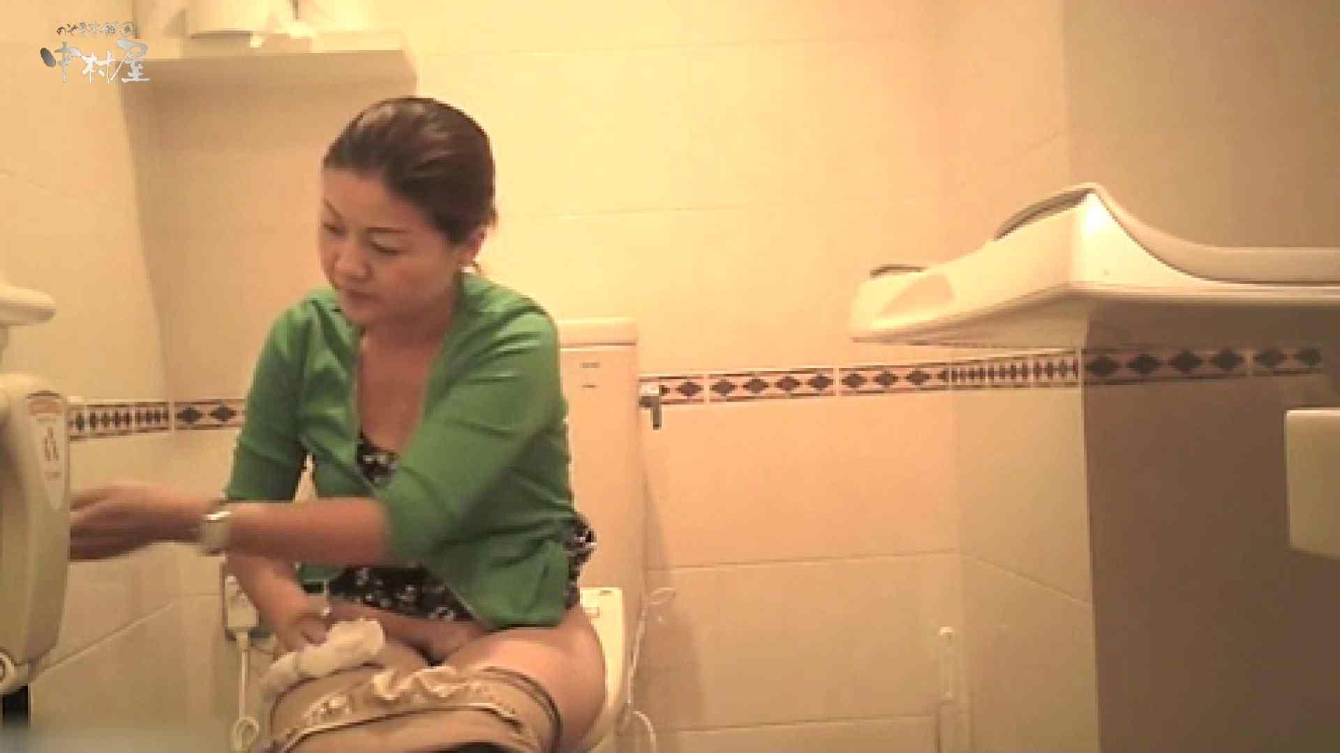 ティーンガールのトイレ覗き‼vol.08 女子大生のエロ生活 AV動画キャプチャ 93連発 68