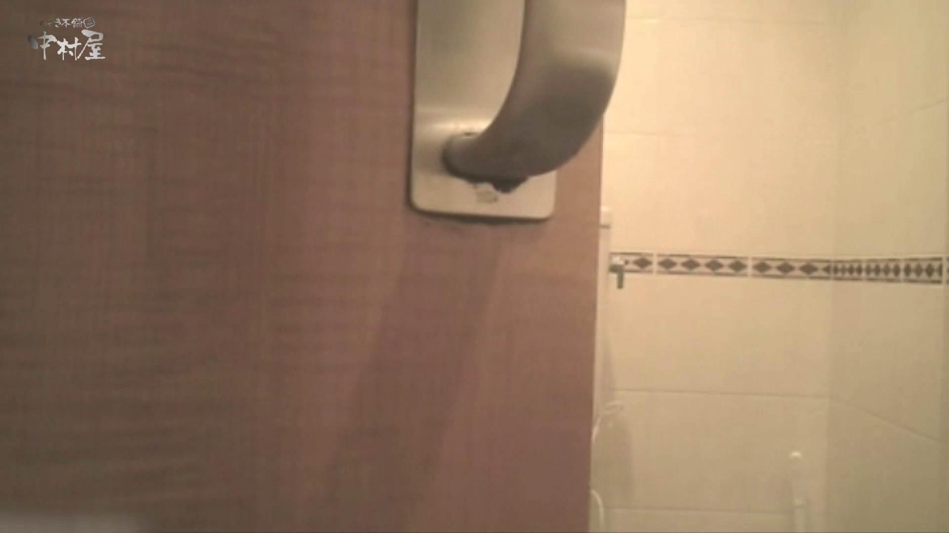ティーンガールのトイレ覗き‼vol.10 OLのエロ生活 盗撮動画紹介 24連発 16