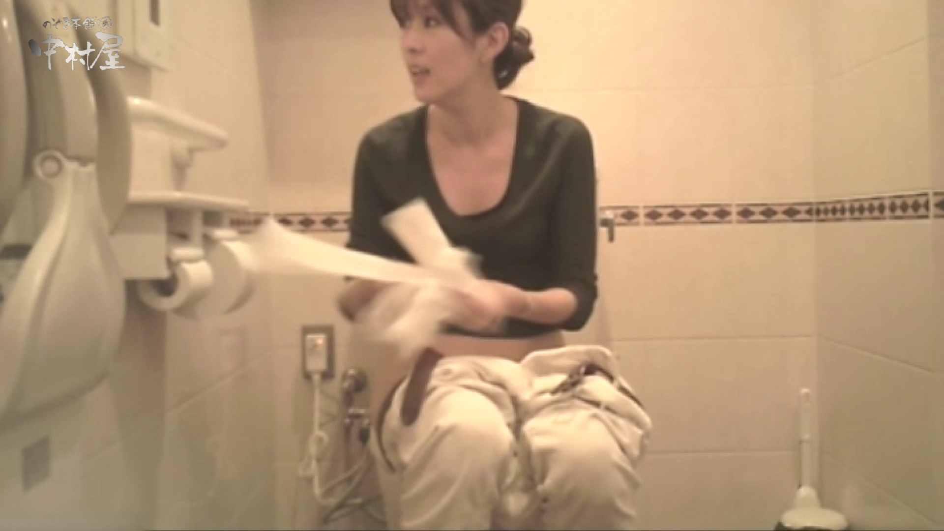 ティーンガールのトイレ覗き‼vol.16 覗き おまんこ動画流出 50連発 26