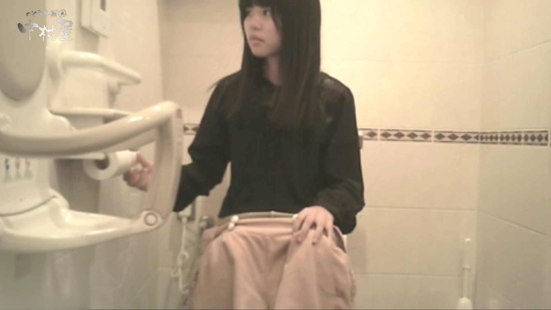 ティーンガールのトイレ覗き‼vol.21 お姉さんのエロ生活  35連発 14