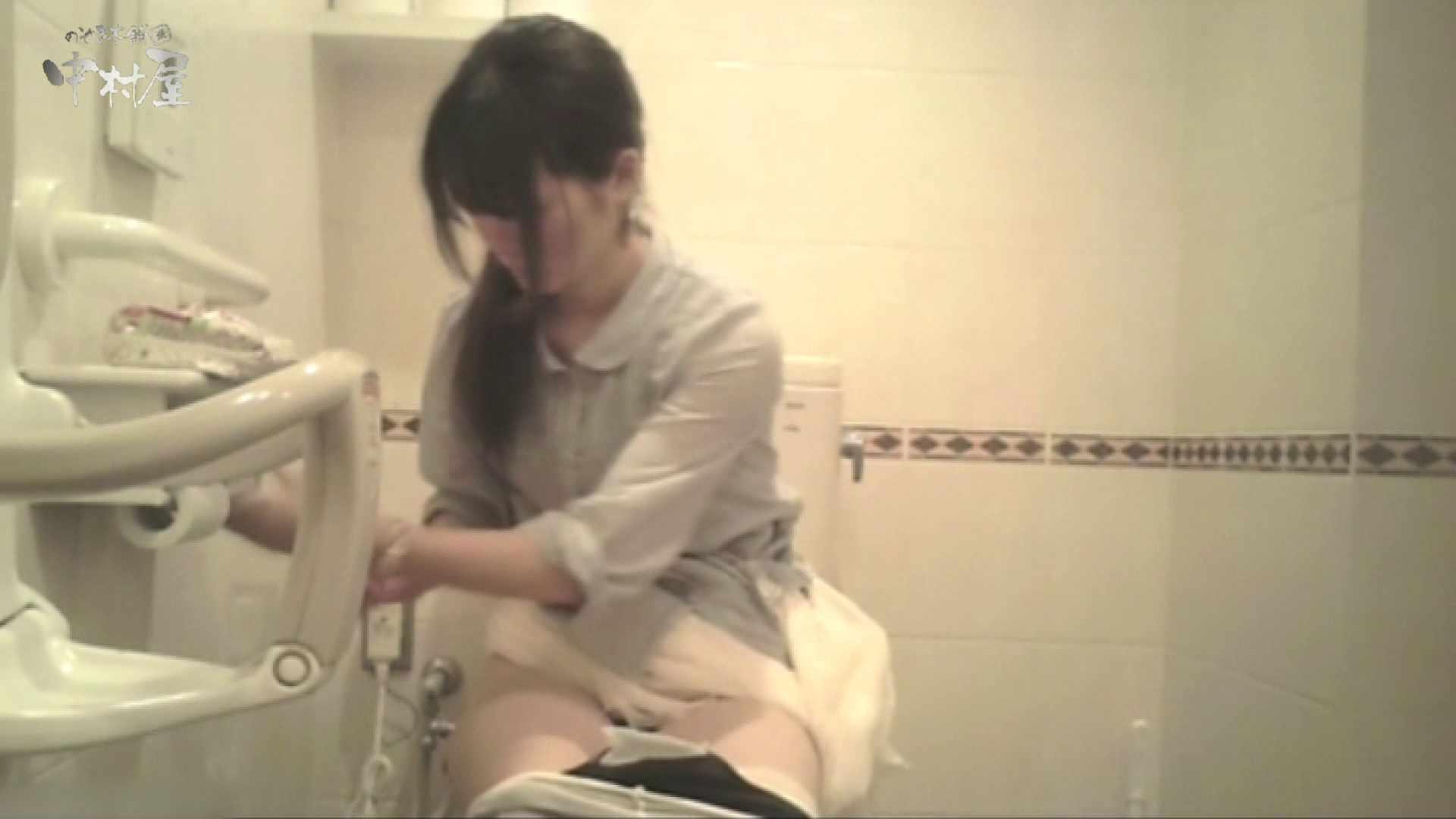 ティーンガールのトイレ覗き‼vol.22 覗き  37連発 28