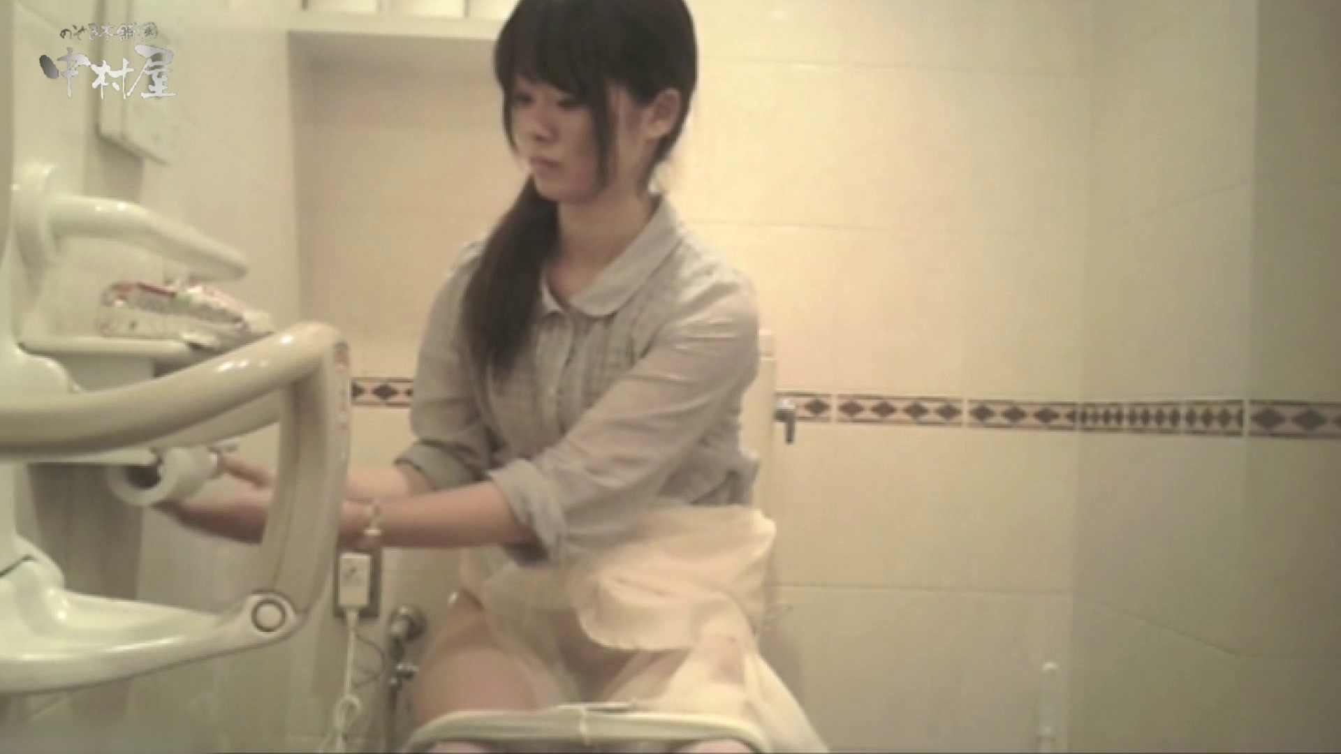 ティーンガールのトイレ覗き‼vol.22 お姉さんのエロ生活 ヌード画像 37連発 31