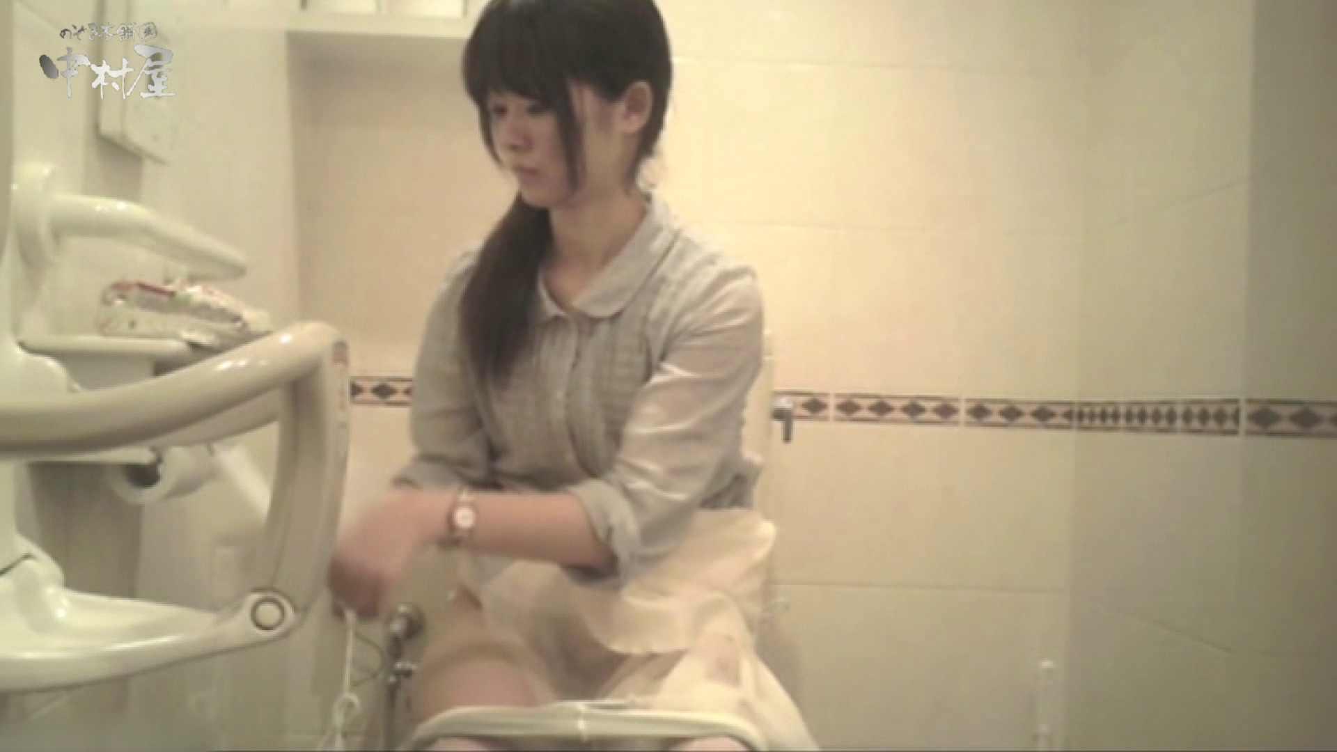 ティーンガールのトイレ覗き‼vol.22 トイレ すけべAV動画紹介 37連発 32