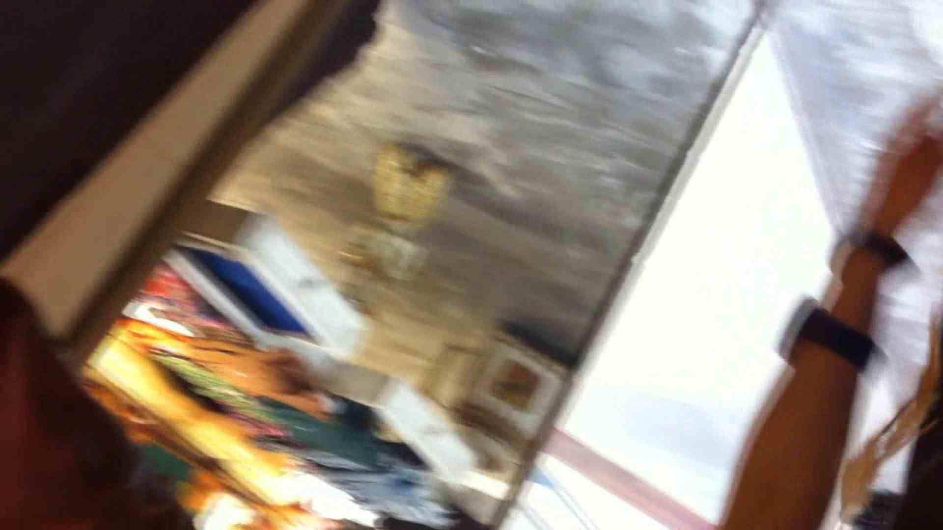 フルHD ショップ店員千人斬り! 大画面ノーカット完全版 vol.24 パンティ 盗撮動画紹介 82連発 10