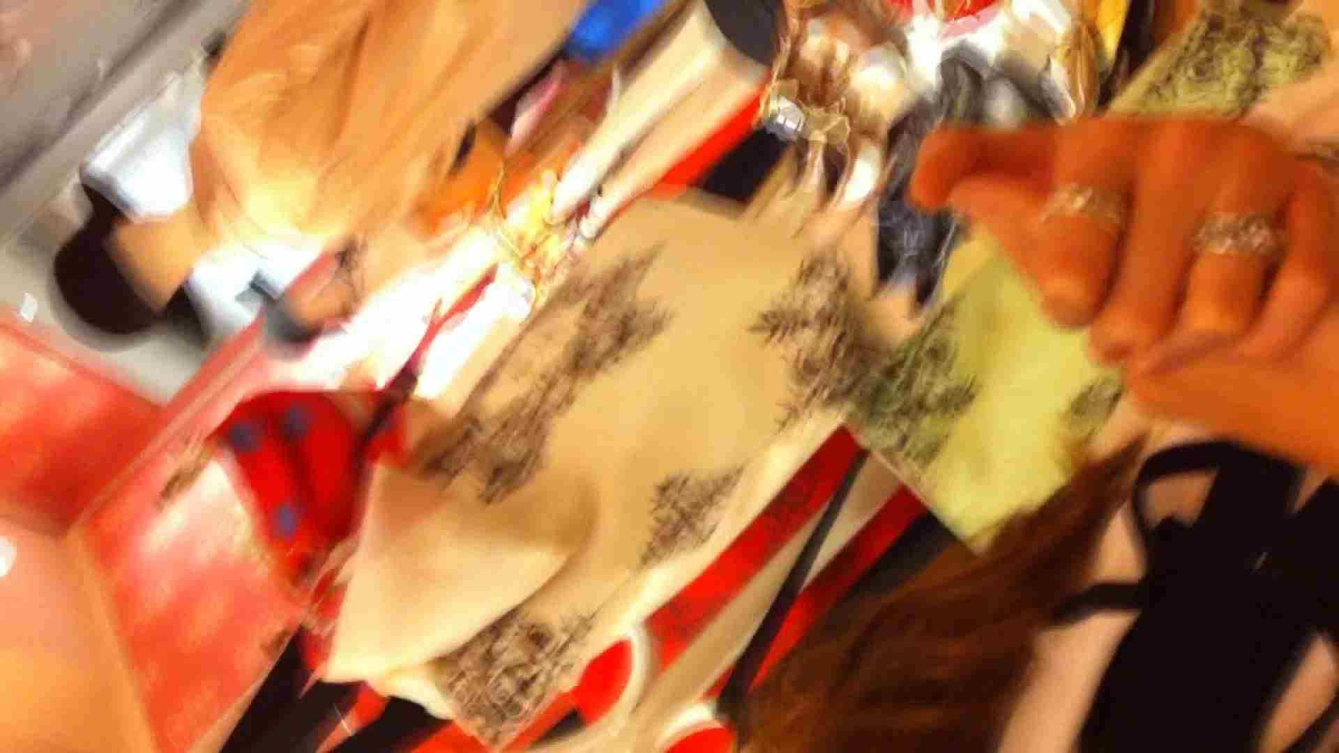 フルHD ショップ店員千人斬り! 大画面ノーカット完全版 vol.47 OLのエロ生活 | パンチラ  63連発 1