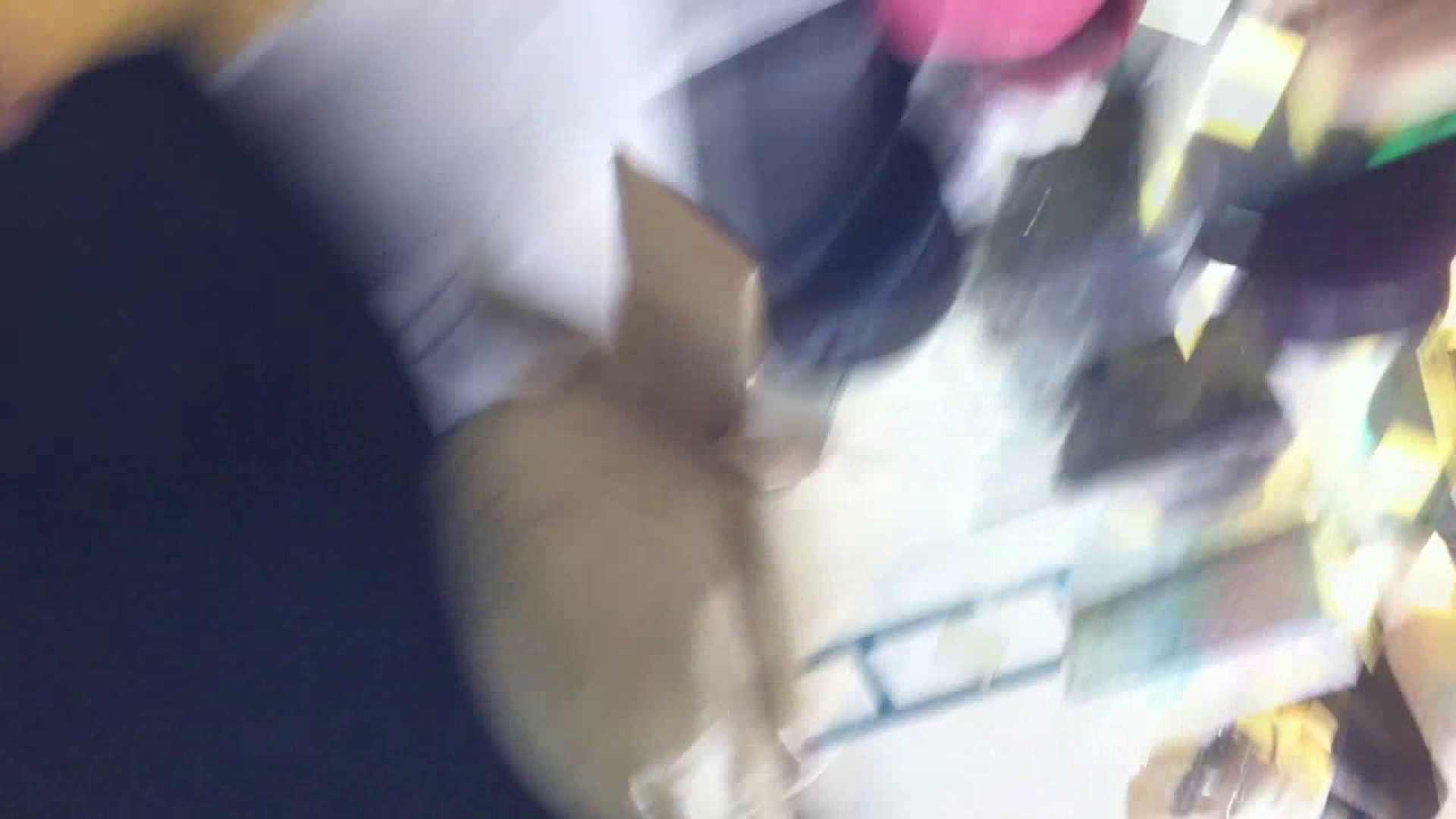 フルHD ショップ店員千人斬り! 大画面ノーカット完全版 vol.60 胸チラ セックス画像 105連発 14
