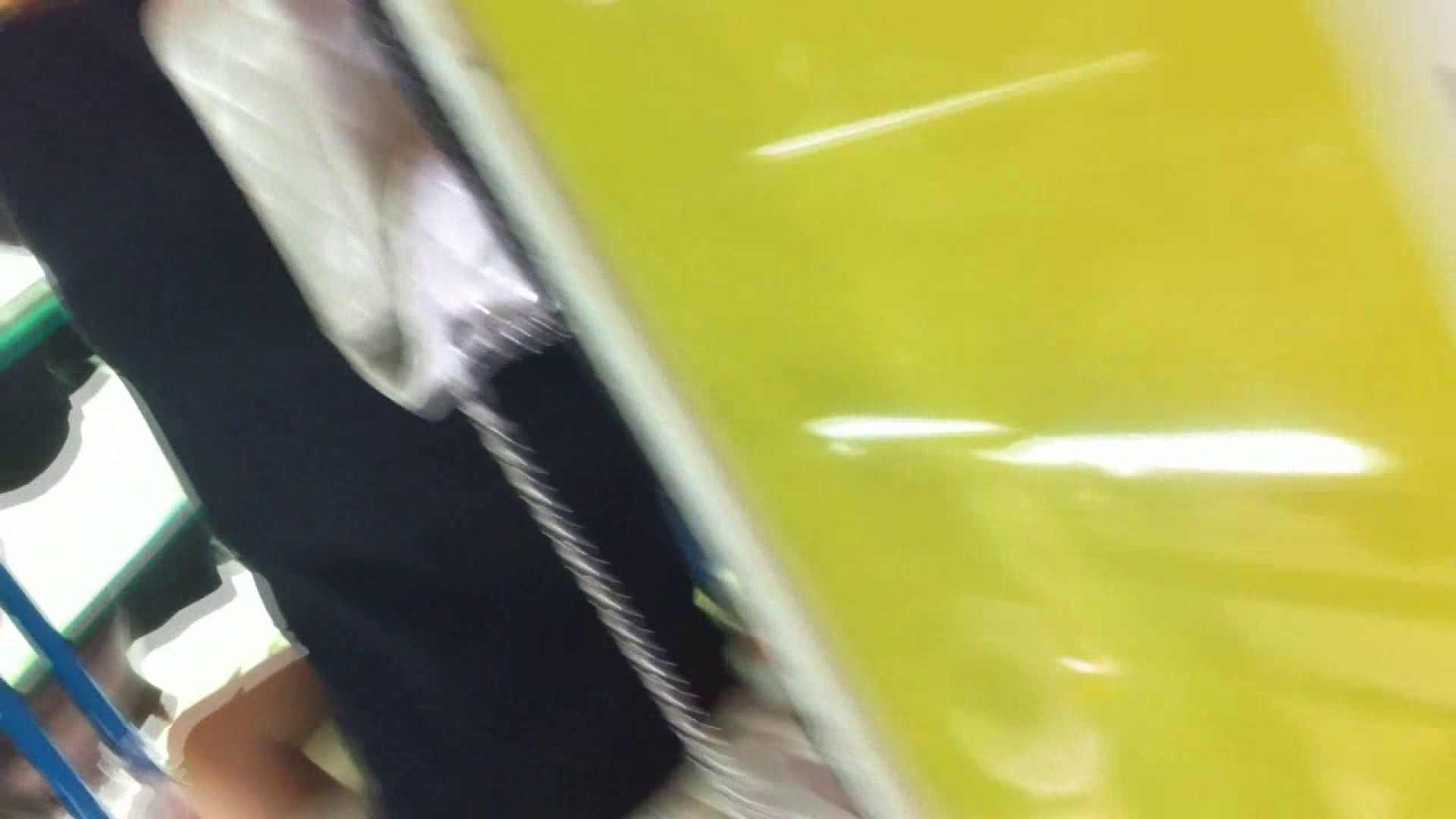 フルHD ショップ店員千人斬り! 大画面ノーカット完全版 vol.60 胸チラ セックス画像 105連発 24