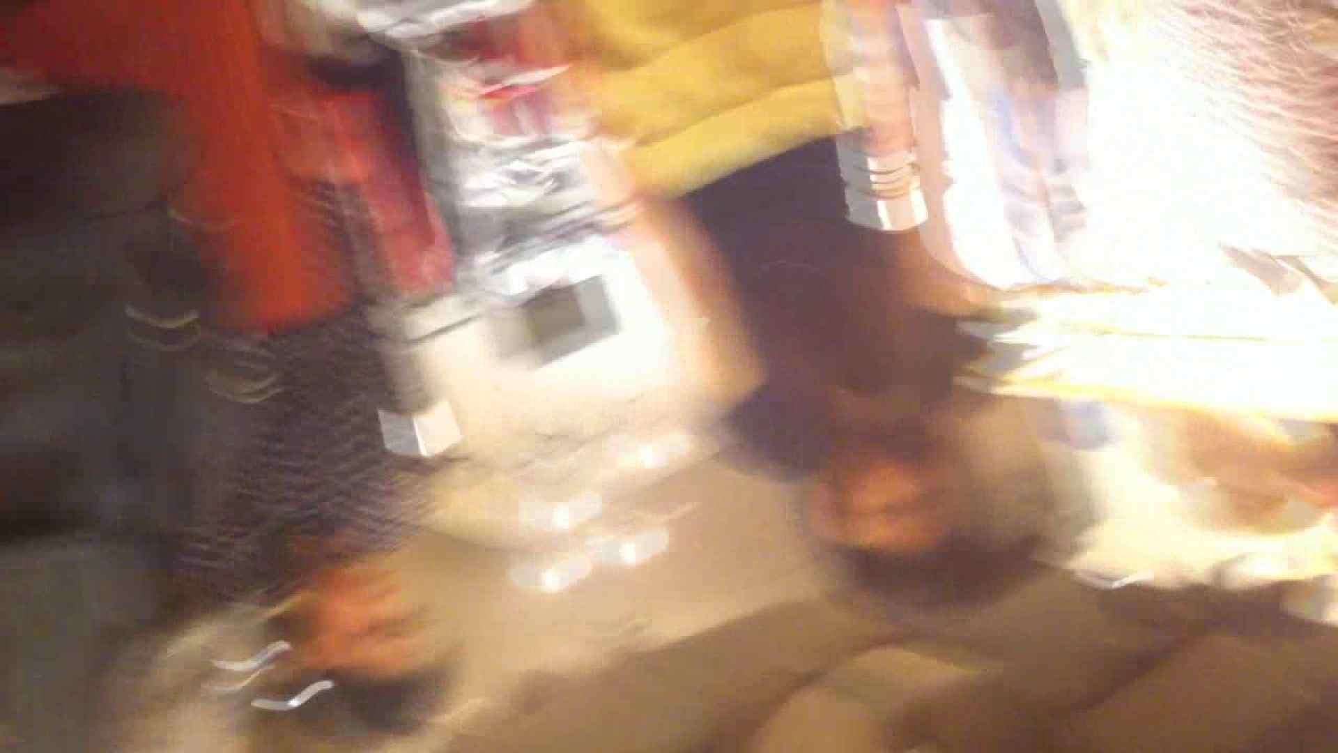 フルHD ショップ店員千人斬り! 大画面ノーカット完全版 vol.60 チラ ワレメ無修正動画無料 105連発 43