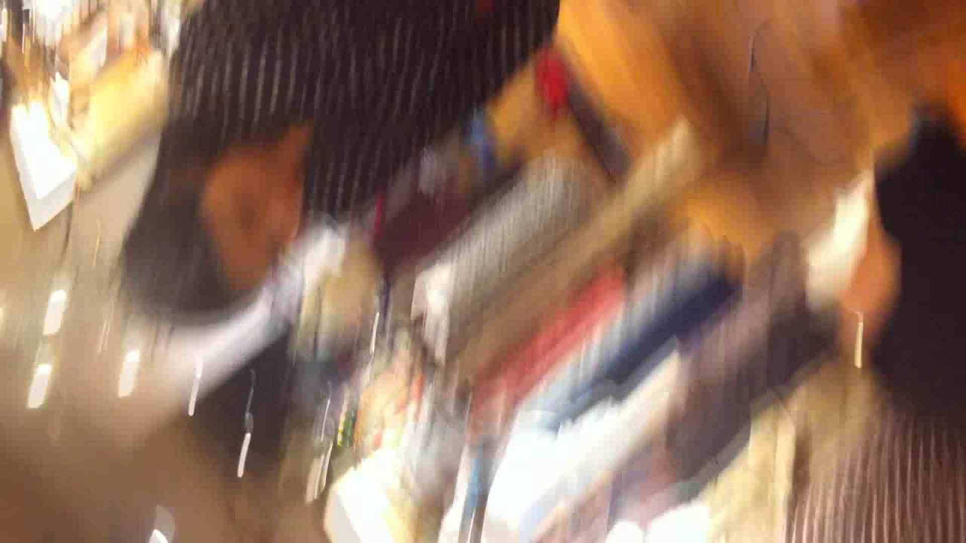 フルHD ショップ店員千人斬り! 大画面ノーカット完全版 vol.60 チラ ワレメ無修正動画無料 105連発 48