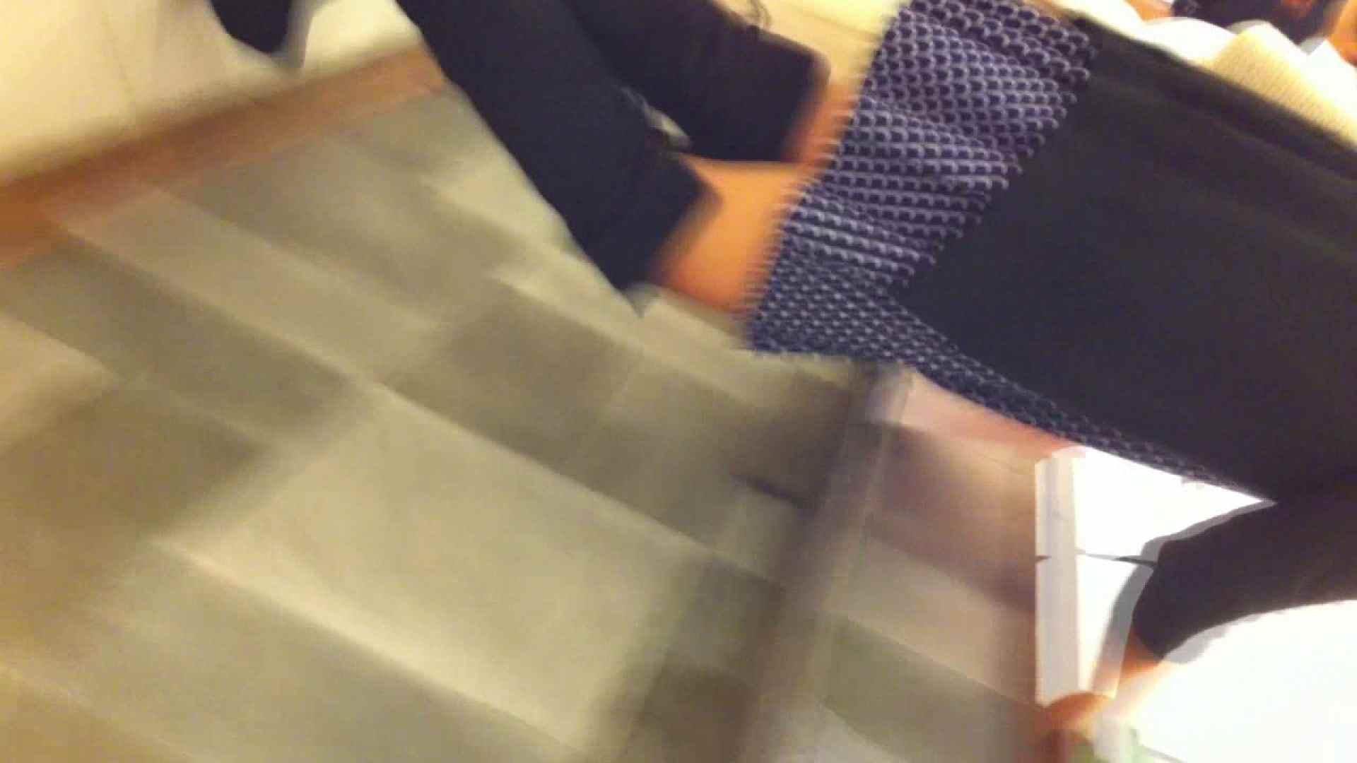 フルHD ショップ店員千人斬り! 大画面ノーカット完全版 vol.64 接写 覗きおまんこ画像 113連発 23