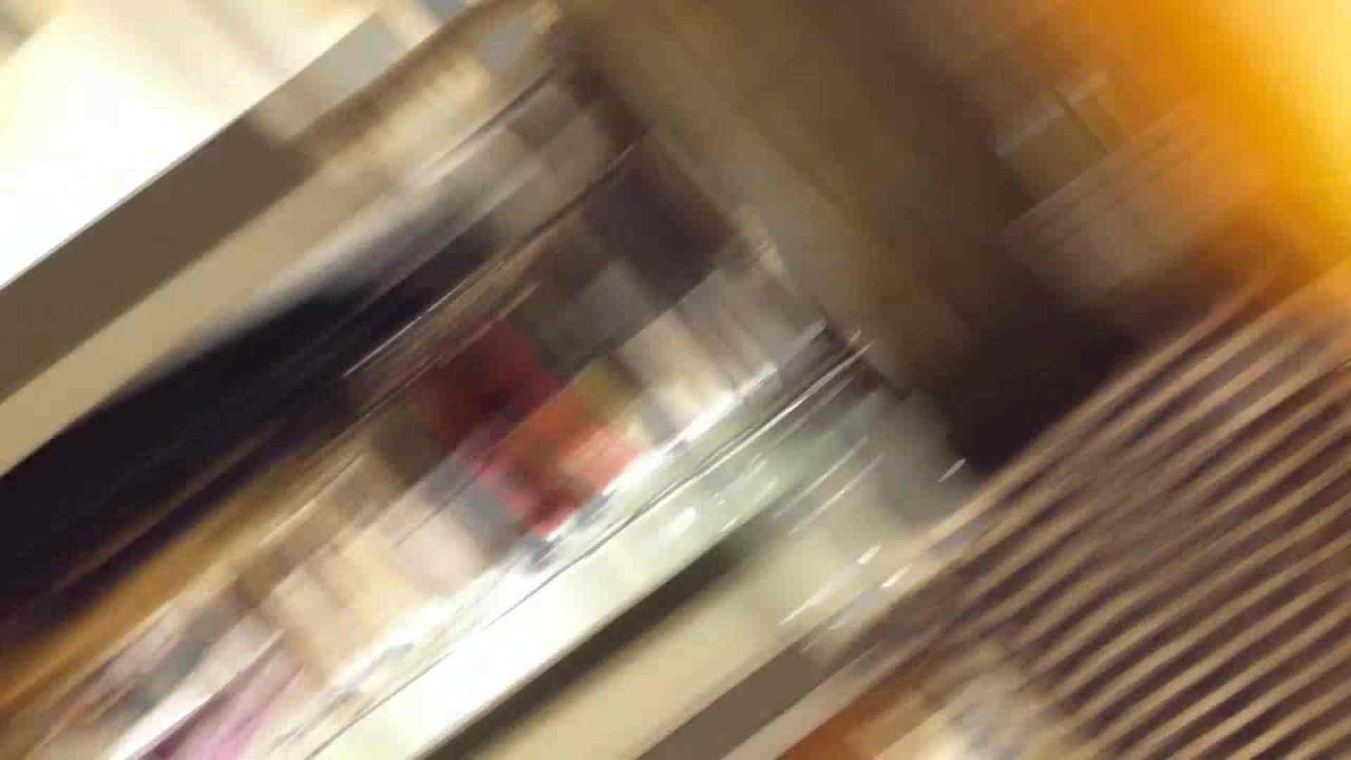 フルHD ショップ店員千人斬り! 大画面ノーカット完全版 vol.64 胸チラ おめこ無修正画像 113連発 44