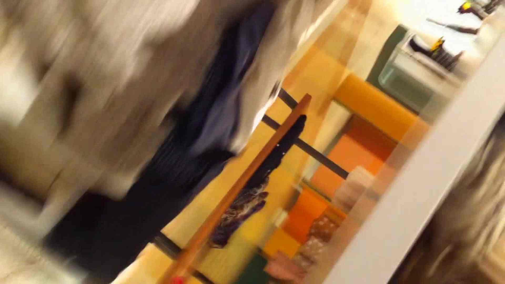 フルHD ショップ店員千人斬り! 大画面ノーカット完全版 vol.64 接写 覗きおまんこ画像 113連発 78