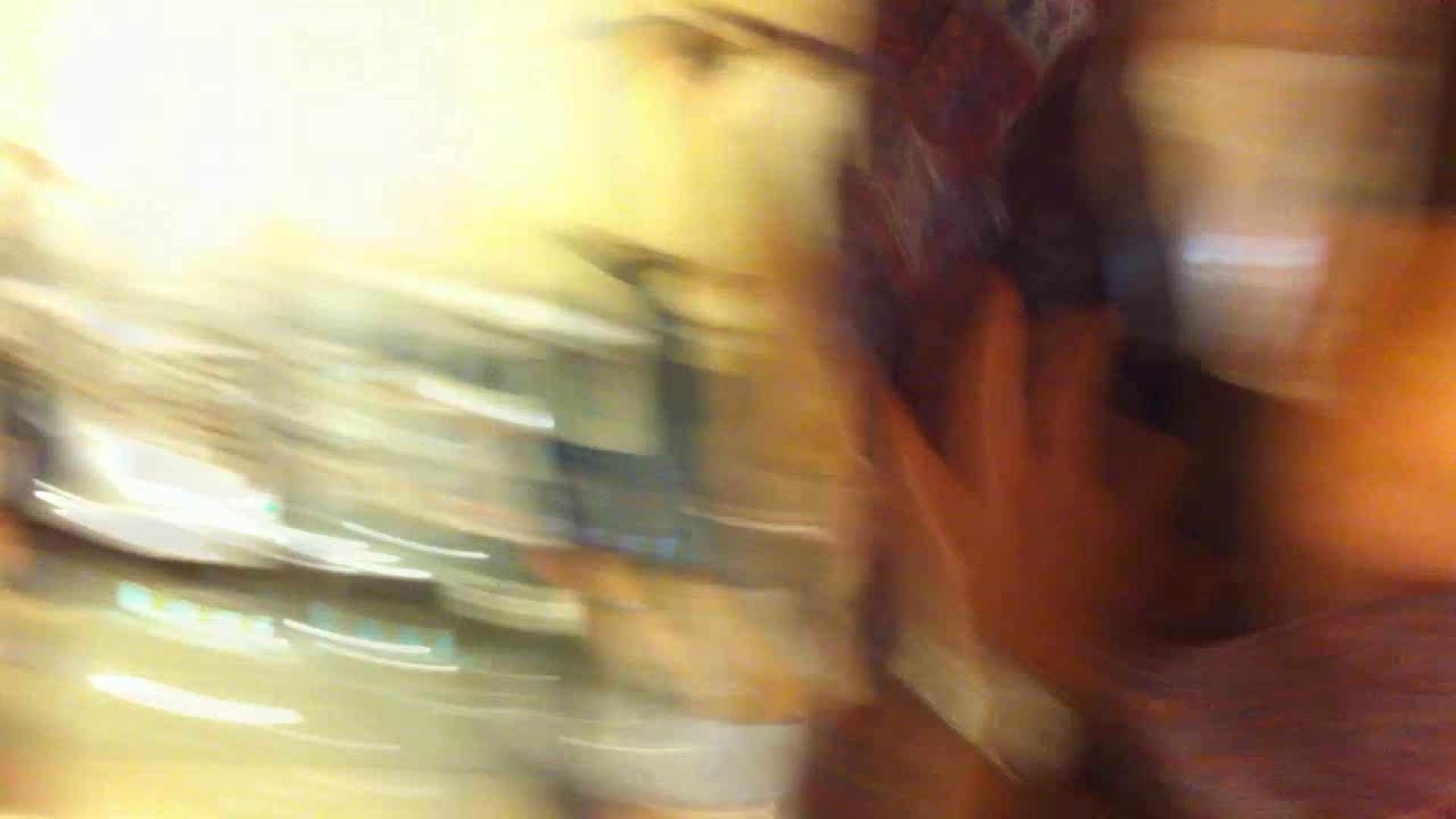 フルHD ショップ店員千人斬り! 大画面ノーカット完全版 vol.70 胸チラ | チラ  83連発 41
