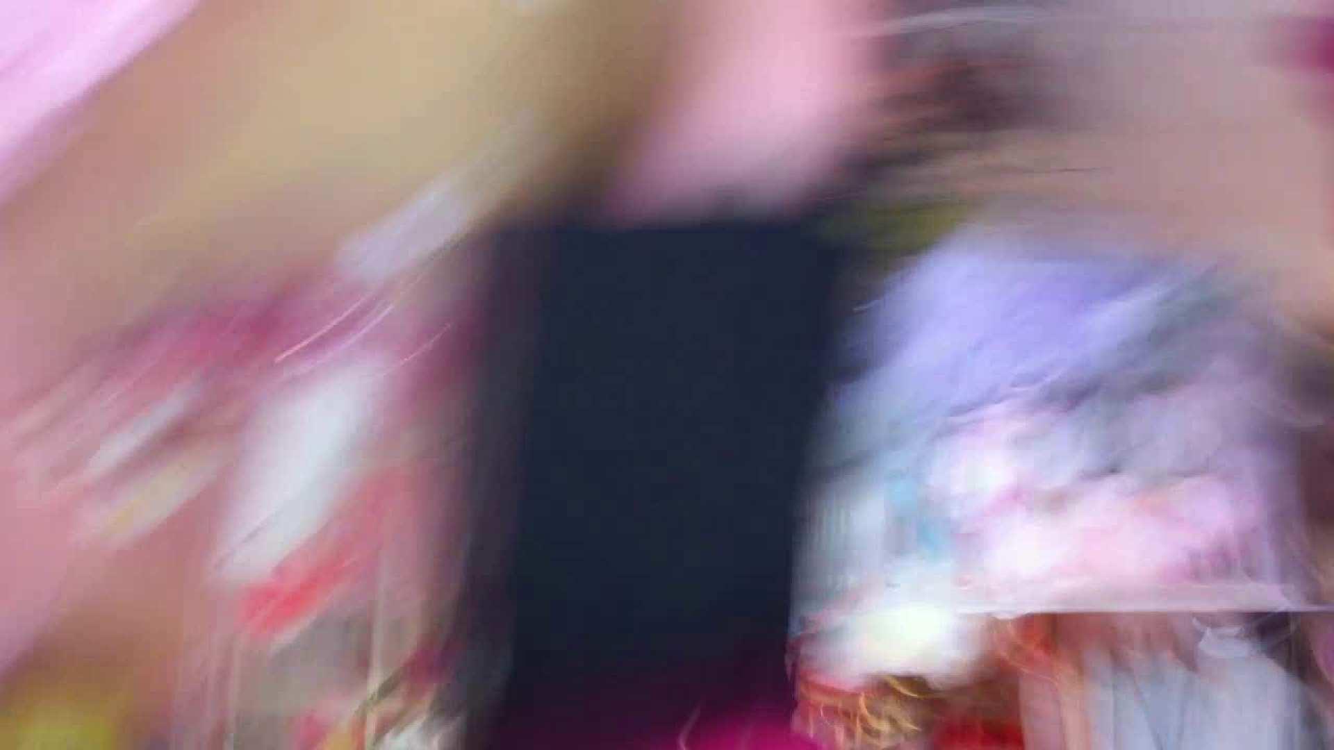 フルHD ショップ店員千人斬り! 大画面ノーカット完全版 vol.76 胸チラ エロ画像 111連発 34