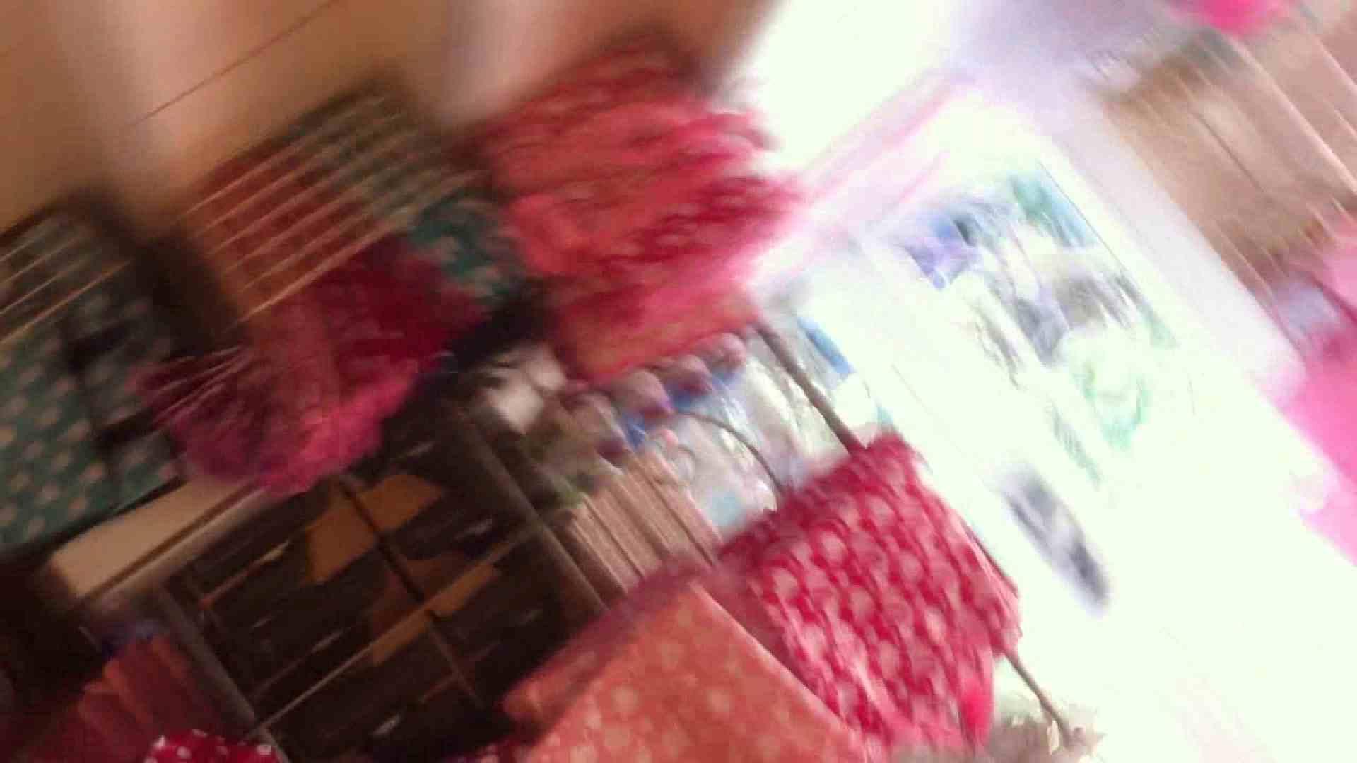 フルHD ショップ店員千人斬り! 大画面ノーカット完全版 vol.76 胸チラ エロ画像 111連発 39