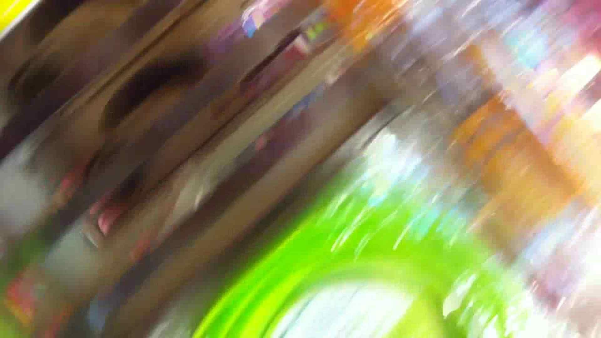 フルHD ショップ店員千人斬り! 大画面ノーカット完全版 vol.76 胸チラ エロ画像 111連発 49
