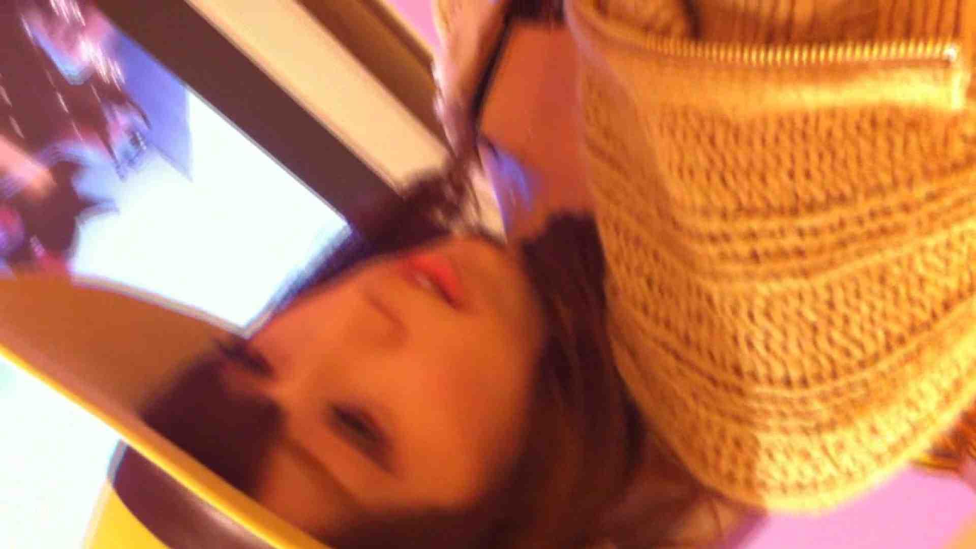 フルHD ショップ店員千人斬り! 大画面ノーカット完全版 vol.76 胸チラ エロ画像 111連発 69